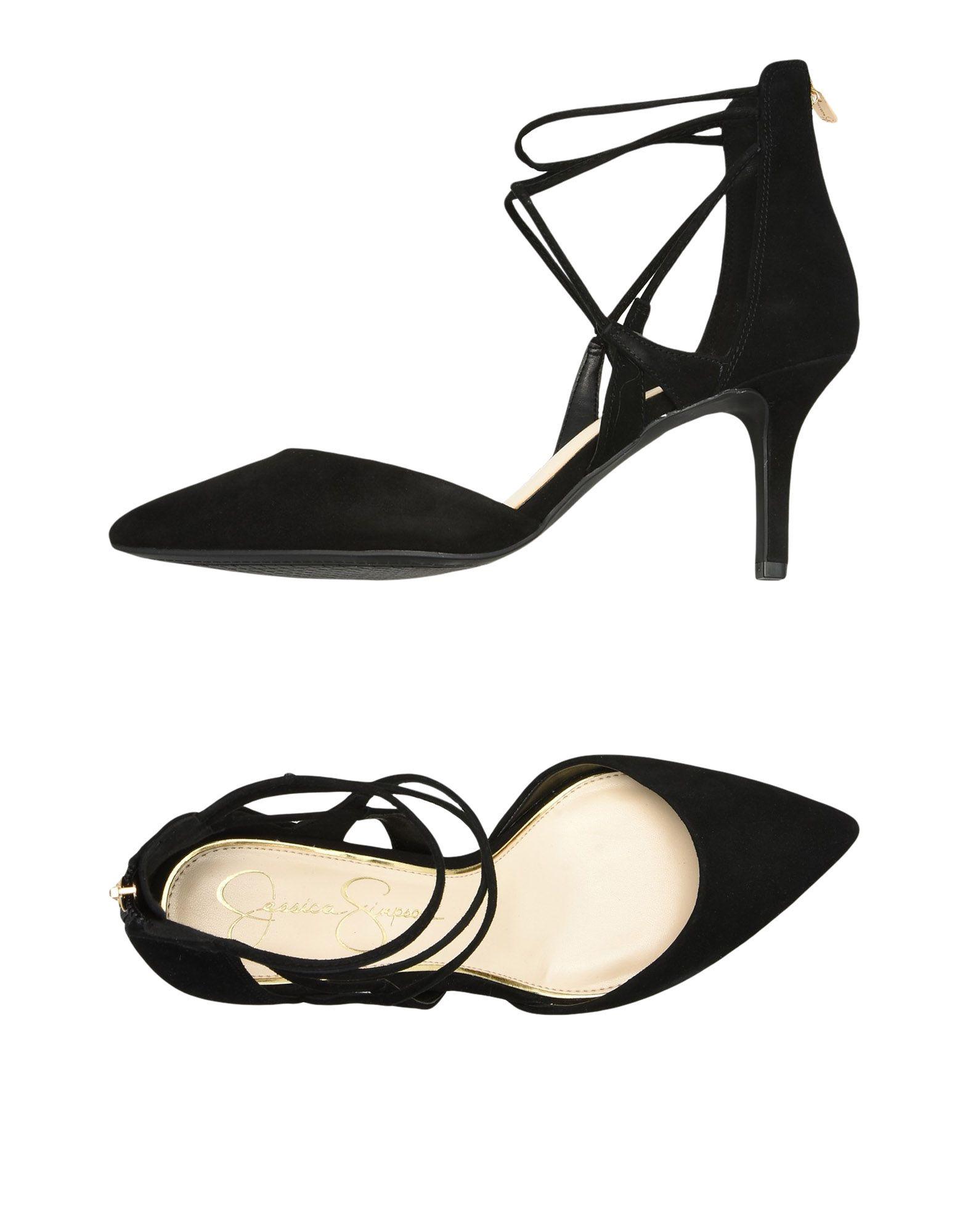 Jessica Simpson Pumps Damen  11488933SH Gute Qualität beliebte Schuhe
