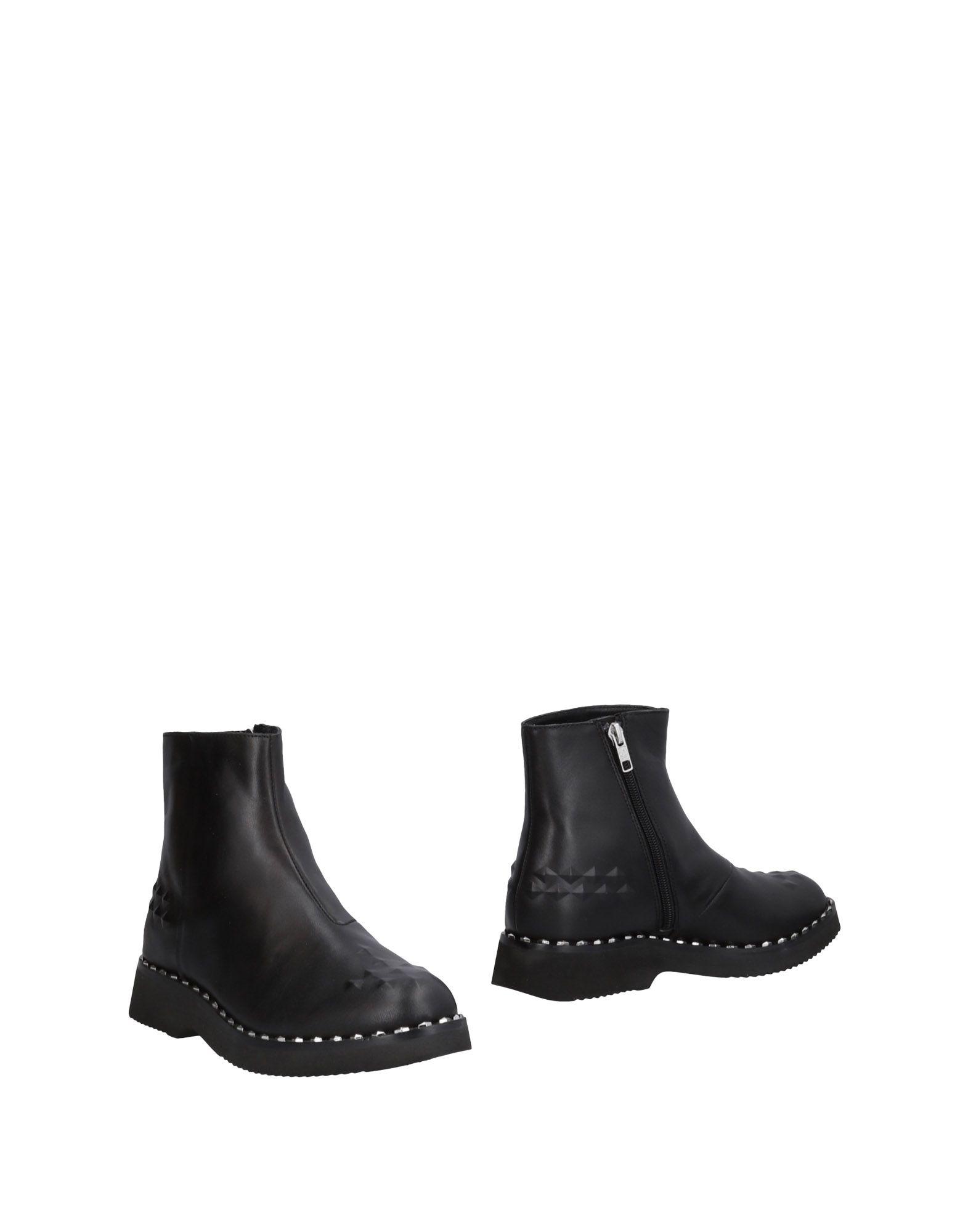 Stilvolle billige  Schuhe Ash Stiefelette Damen  billige 11488950KP 44c9df