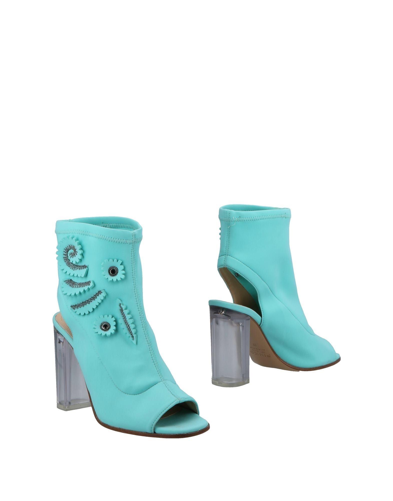 11488955AD Pinko Stiefelette Damen  11488955AD  Heiße Schuhe 1384ac