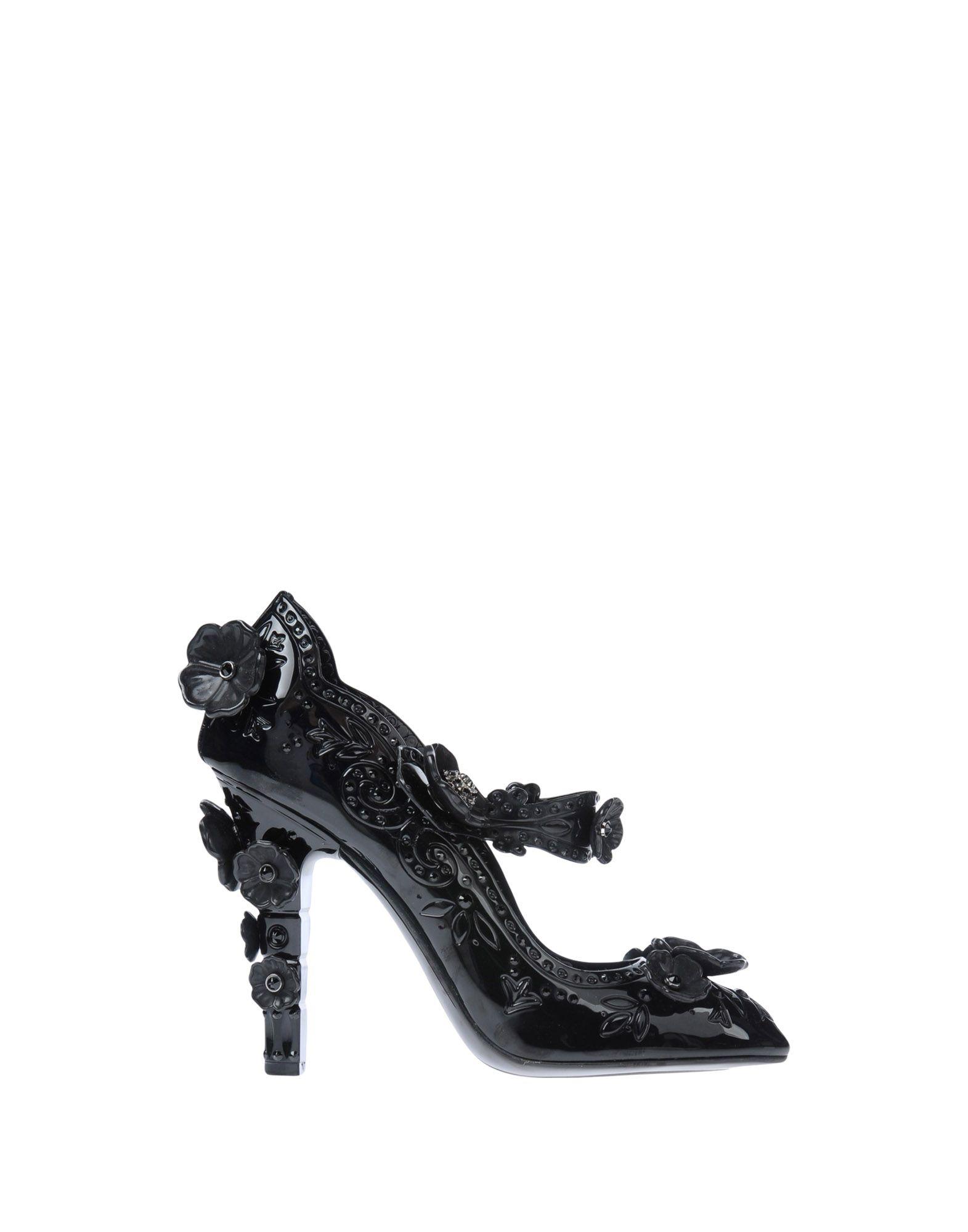 Dolce  & Gabbana Pumps Damen  Dolce 11488967SKGünstige gut aussehende Schuhe de886e