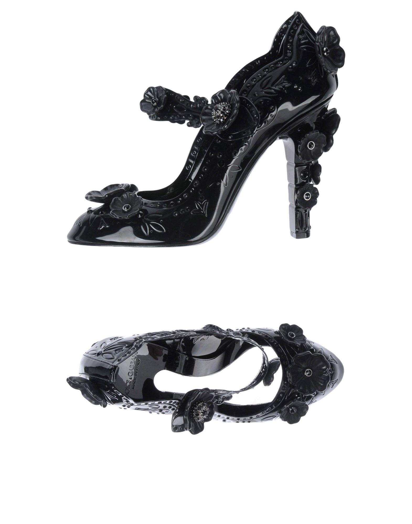 Décolleté Dolce & Gabbana Donna - 11488967SK