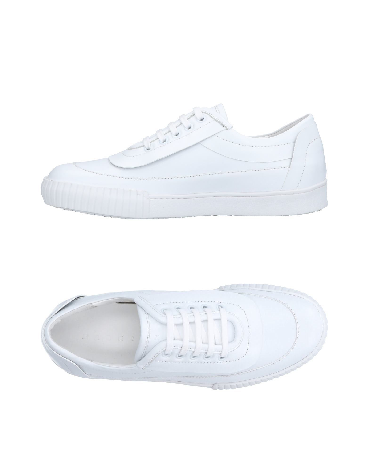 Marni Sneakers Herren  11488971IX Gute Qualität beliebte Schuhe