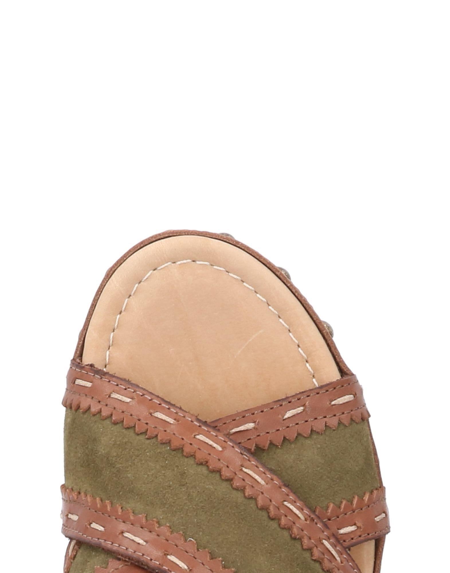 G Di G Pantoletten Damen  11488973DX Gute Qualität beliebte Schuhe