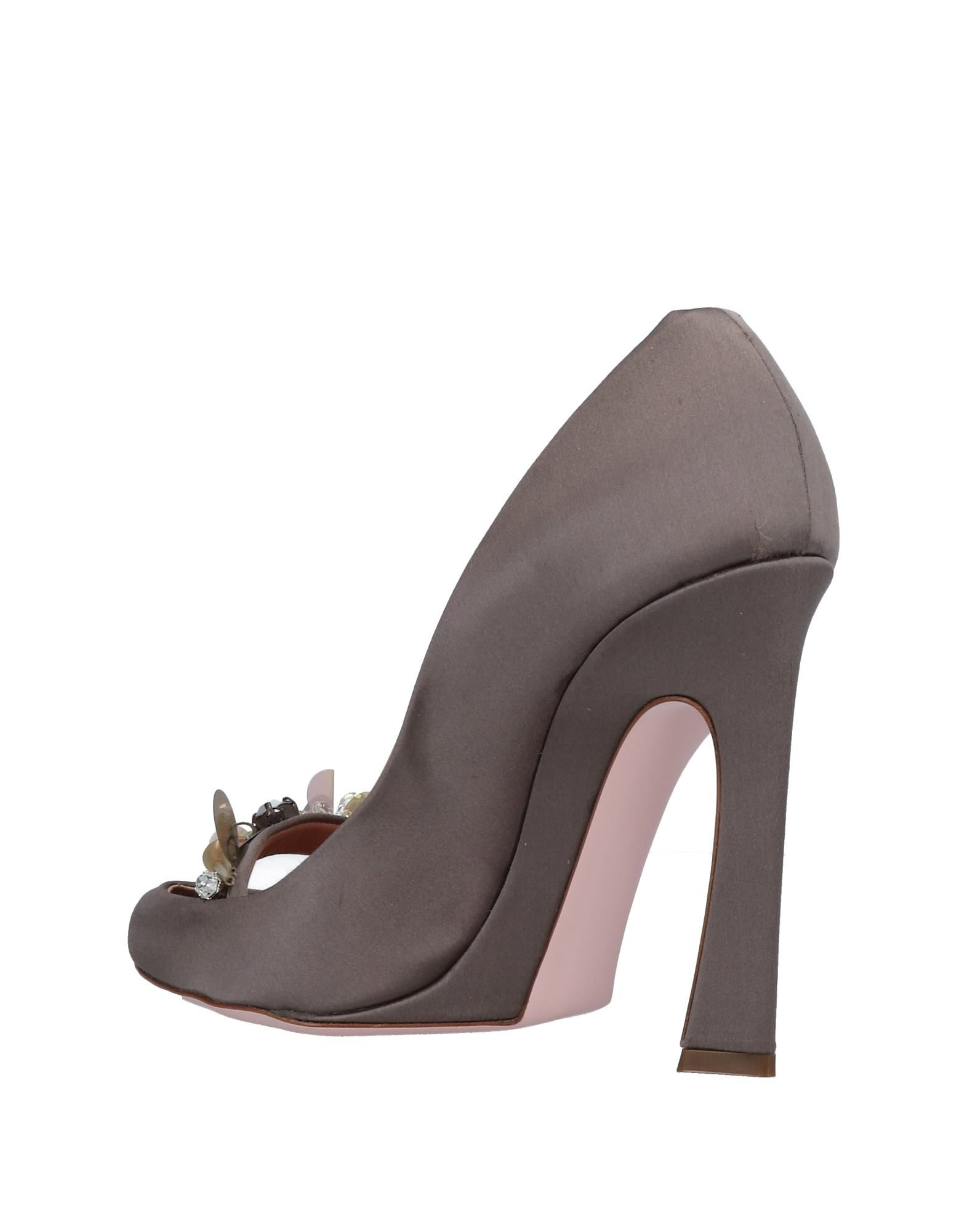 Nina Ricci gut Pumps Damen  11488975FHGünstige gut Ricci aussehende Schuhe a2eaf0