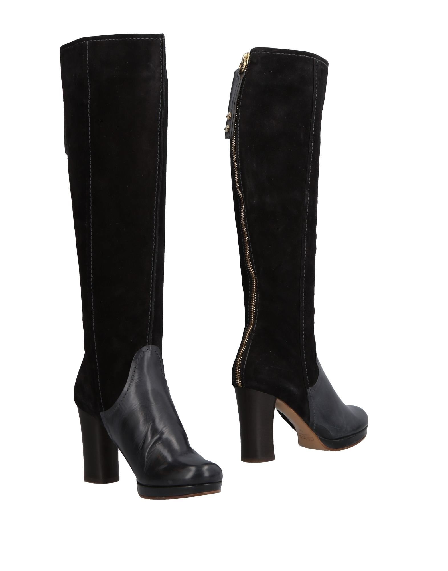 Chloé Boots - Women Chloé Boots - online on  Australia - Boots 11488976IX a181d5