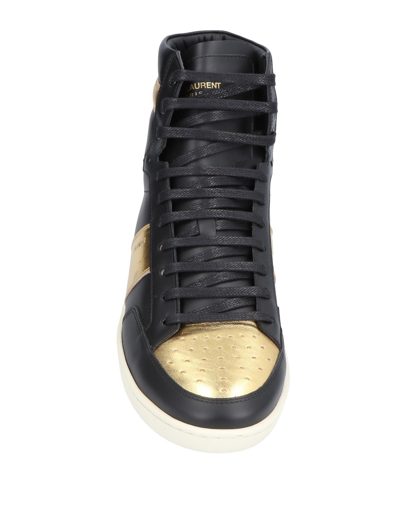 Saint Laurent Sneakers - Men Men Men Saint Laurent Sneakers online on  Australia - 11488991KT 61c477