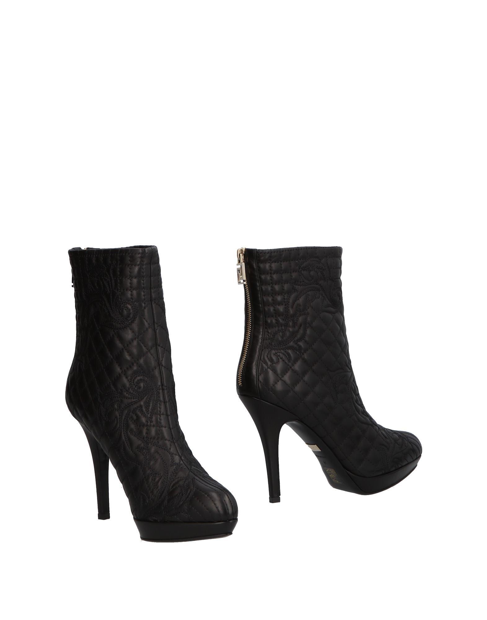 Scarpe economiche e resistenti Moda Donna Stivaletti Versace Donna Moda e78948