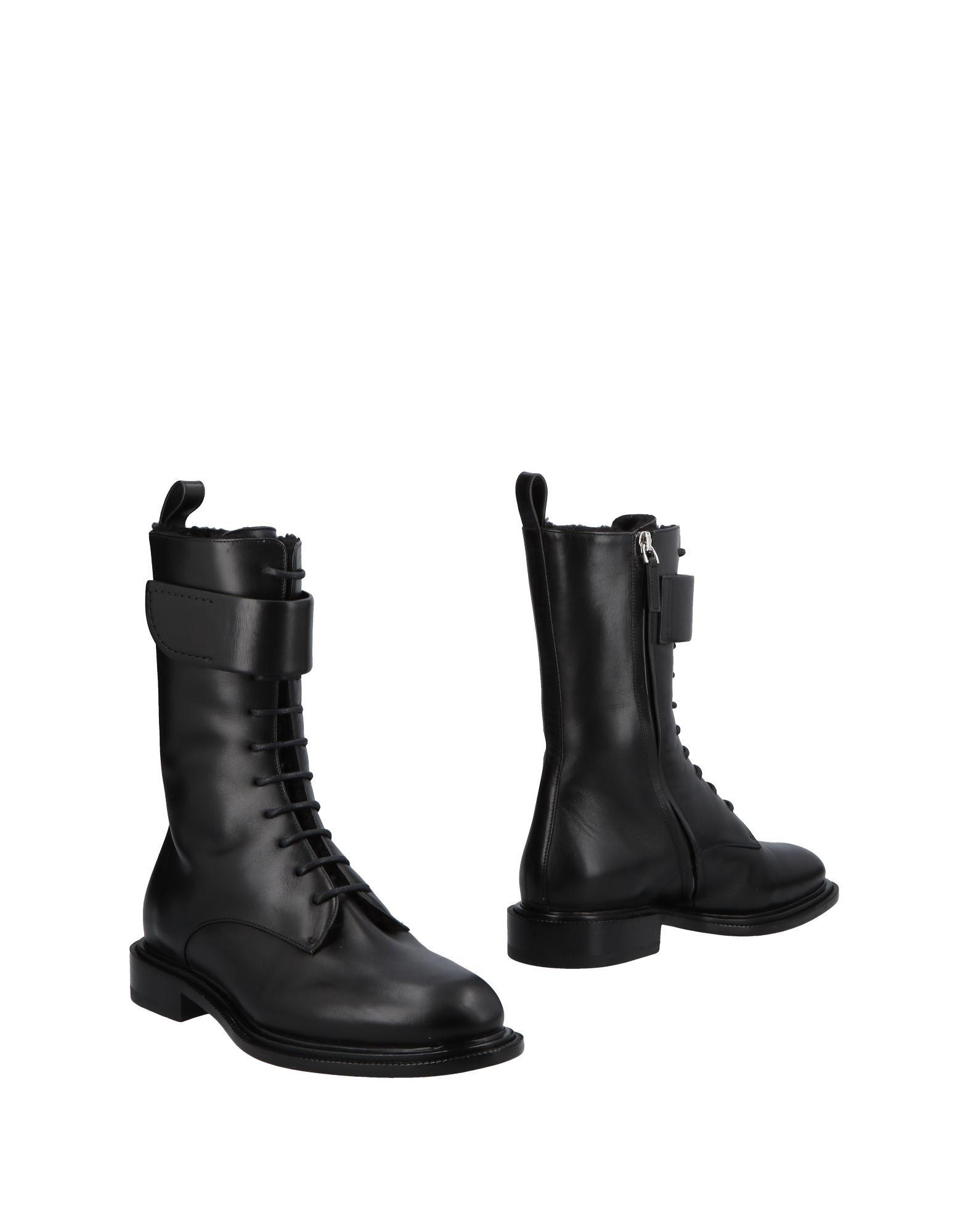 Jil Sander Stiefelette Damen  11489005GSGünstige gut aussehende Schuhe