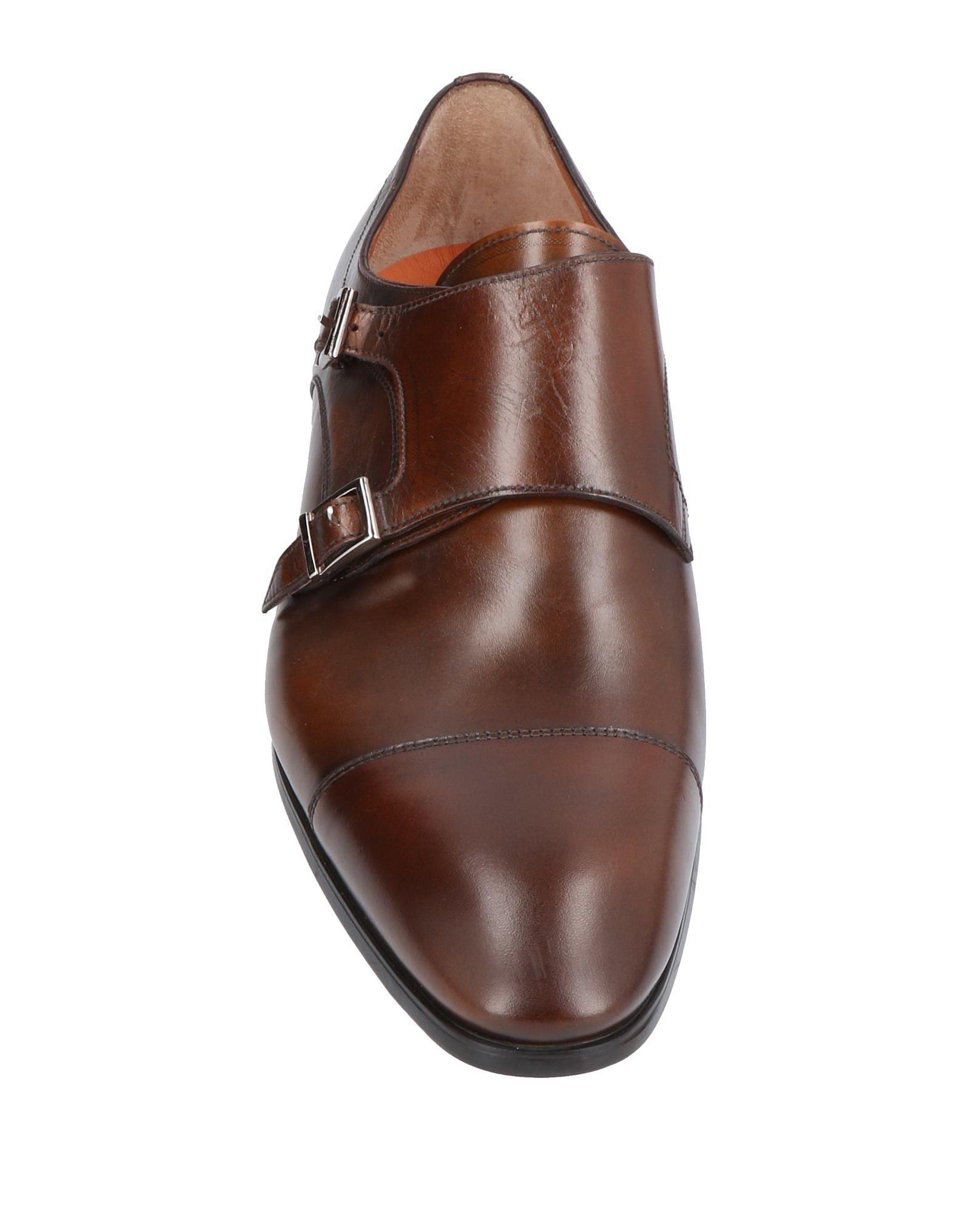 Santoni Mokassins Herren  11489009JU Gute Qualität beliebte Schuhe