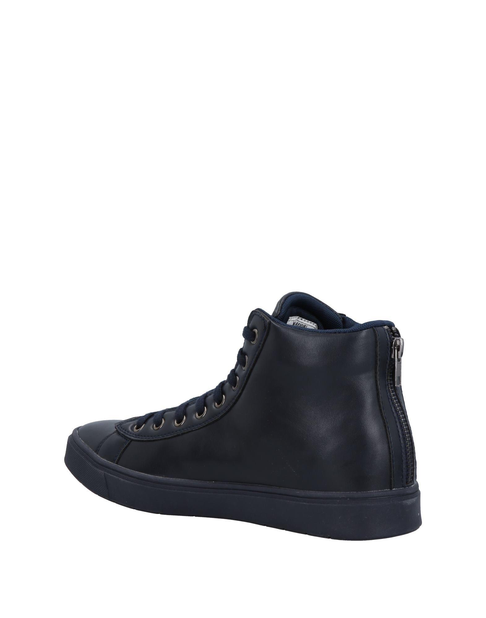 Rabatt Herren echte Schuhe Montefiori Sneakers Herren Rabatt  11489014SI 4e44fb