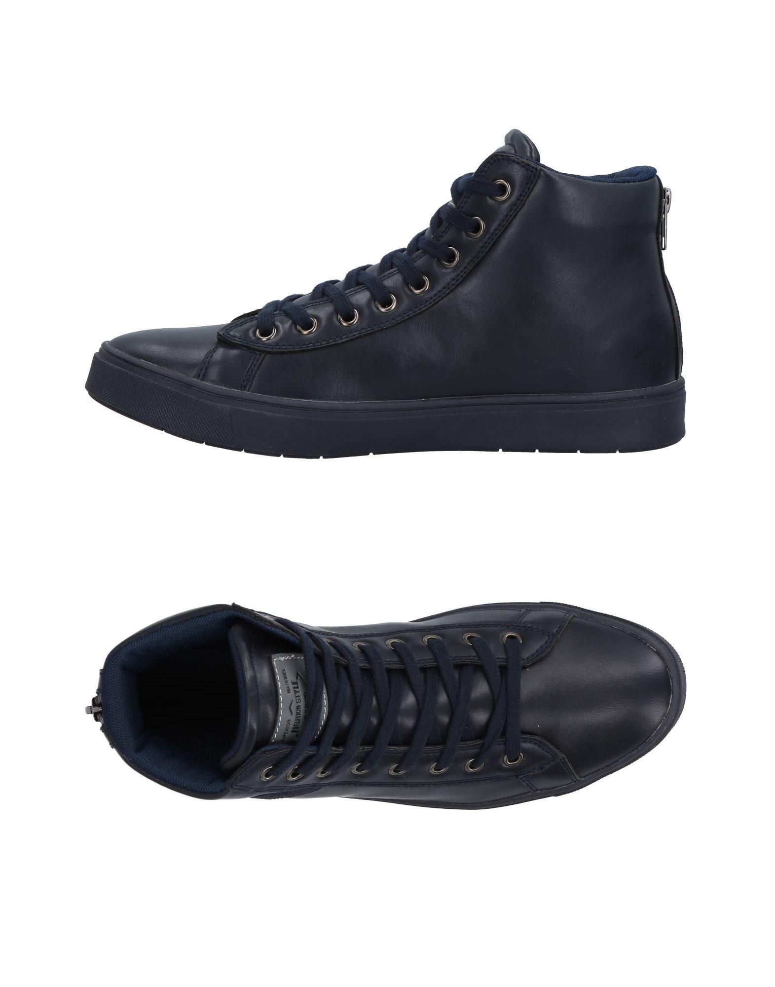 Rabatt echte Schuhe Montefiori Sneakers Herren  11489014SI