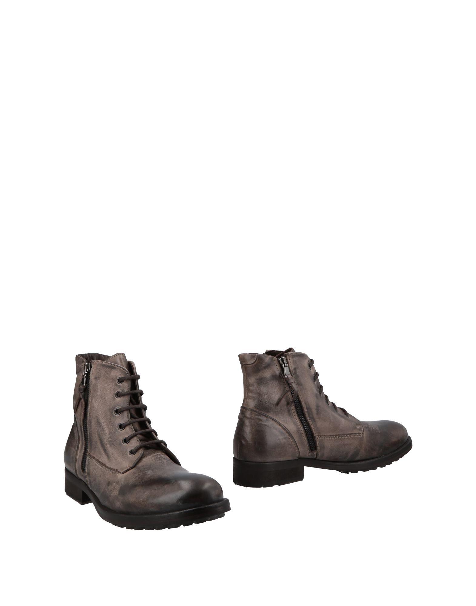 Rabatt echte Schuhe Pawelk's Stiefelette Herren  11489015NW