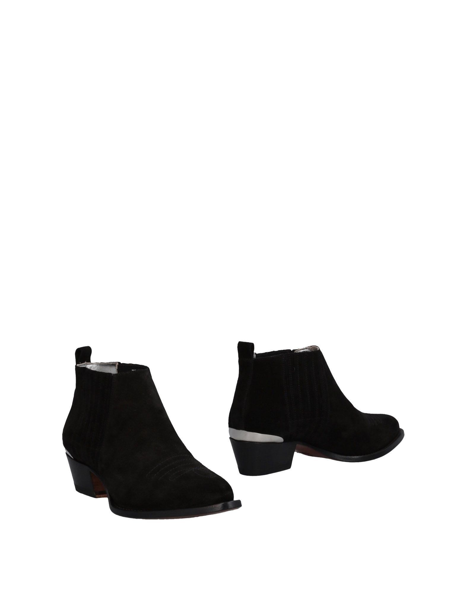 Stilvolle Damen billige Schuhe Buttero® Stiefelette Damen Stilvolle  11489032IB bd857e