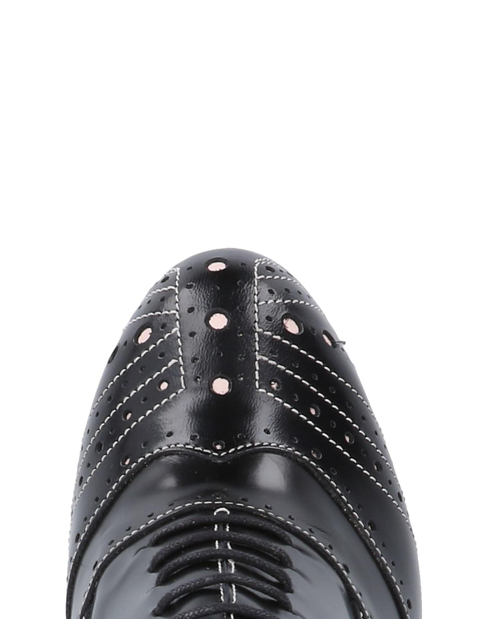 Red(V) Schnürschuhe 11489036LPGut Damen  11489036LPGut Schnürschuhe aussehende strapazierfähige Schuhe 0b2b01