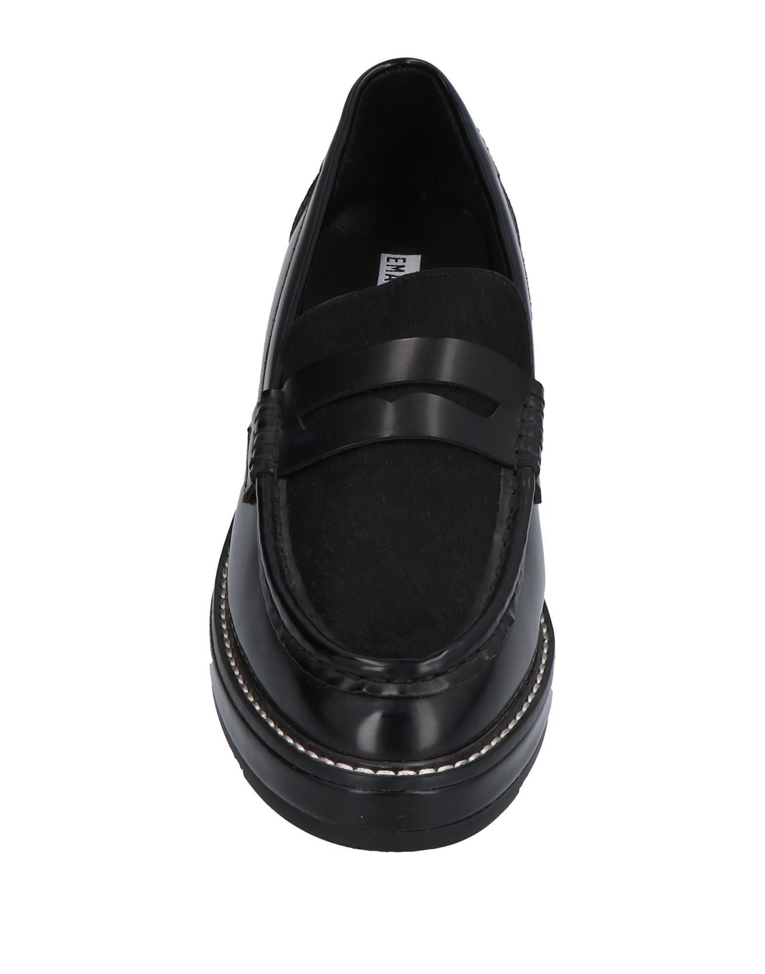 Emanuélle Vee Mokassins Mokassins Vee Damen  11489038WH Neue Schuhe ddaf25