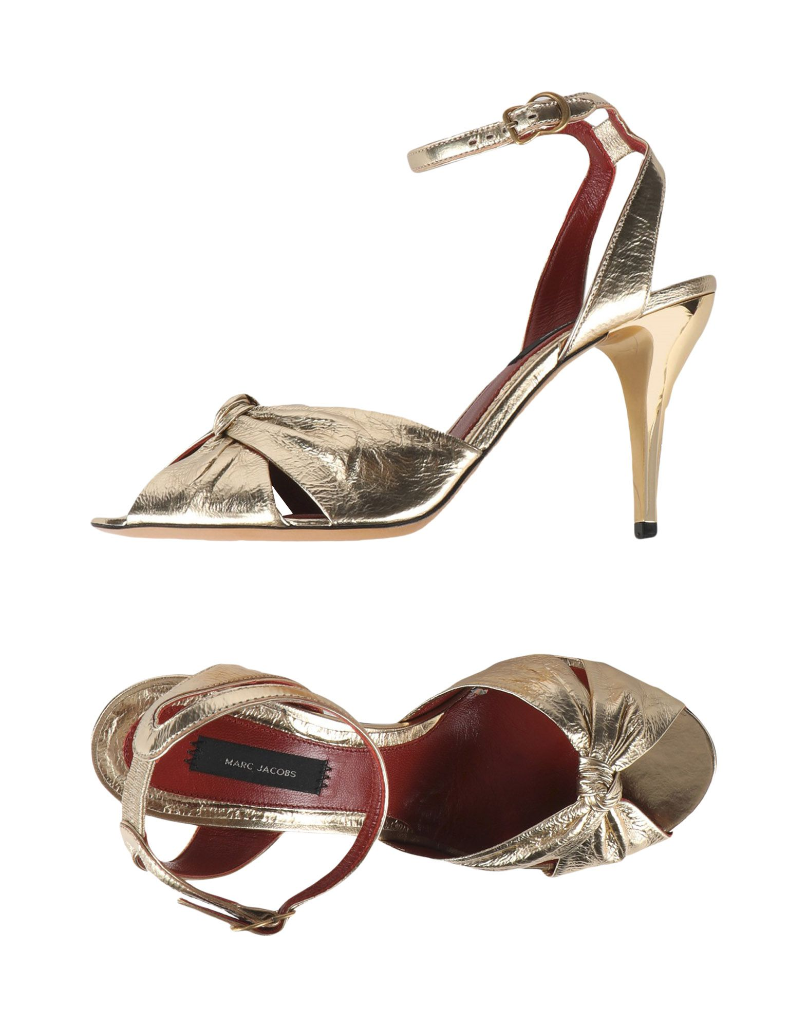 Marc Jacobs Sandals - Women Marc Jacobs United Sandals online on  United Jacobs Kingdom - 11489054NK b2d356