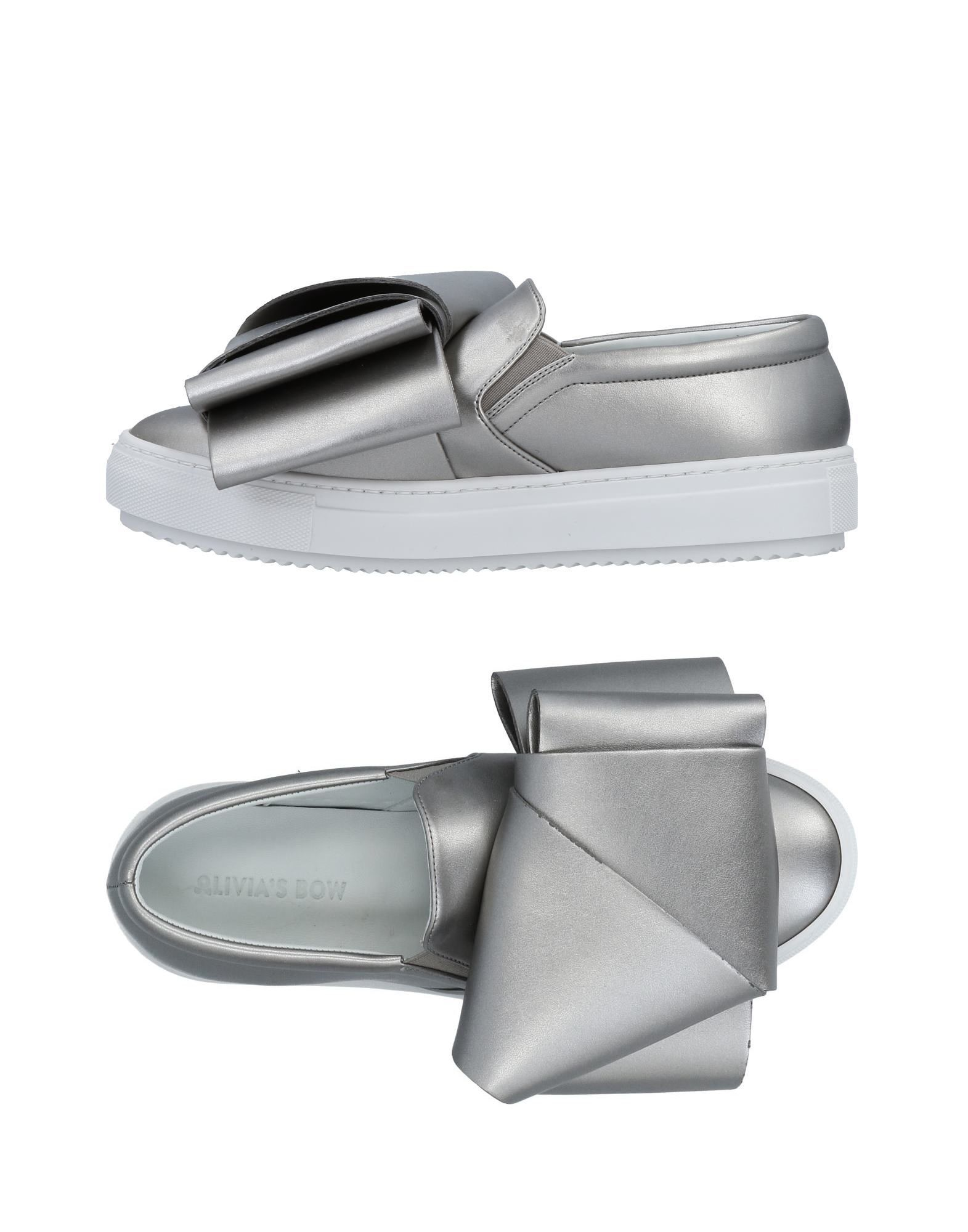 Olivia's Bow Sneakers Damen  11489055EV Gute Qualität beliebte Schuhe