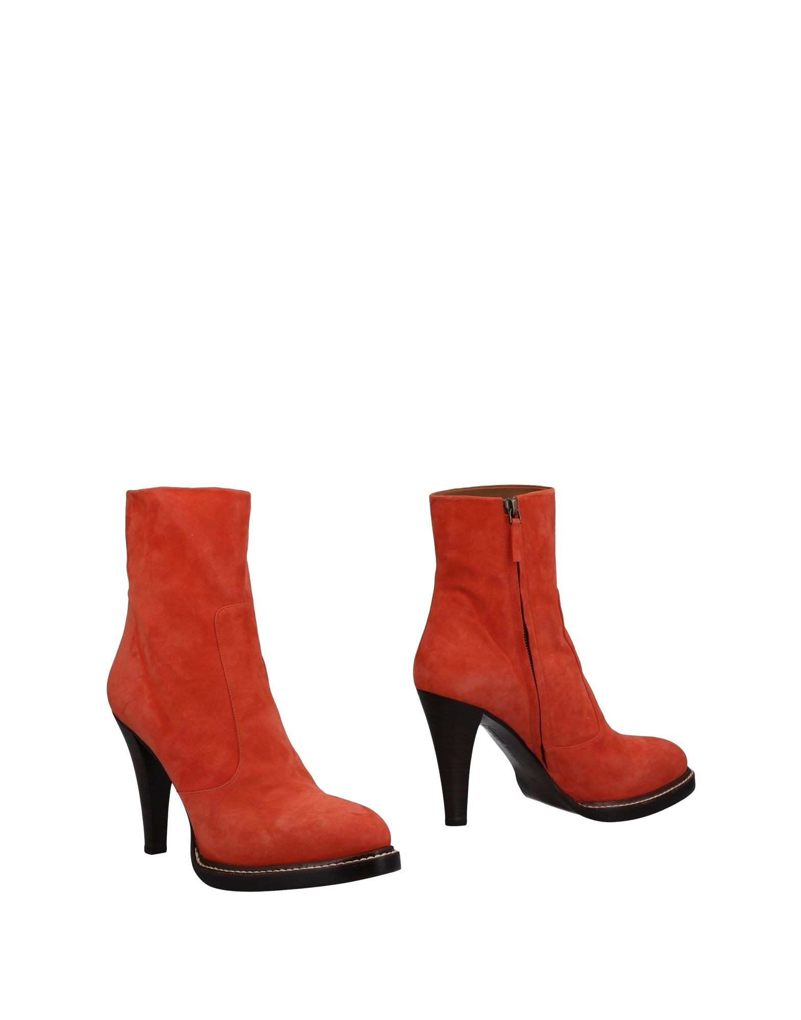 Veronique Branquinho Ankle Boot - Boots Women Veronique Branquinho Ankle Boots - online on  United Kingdom - 11489059HO 643365