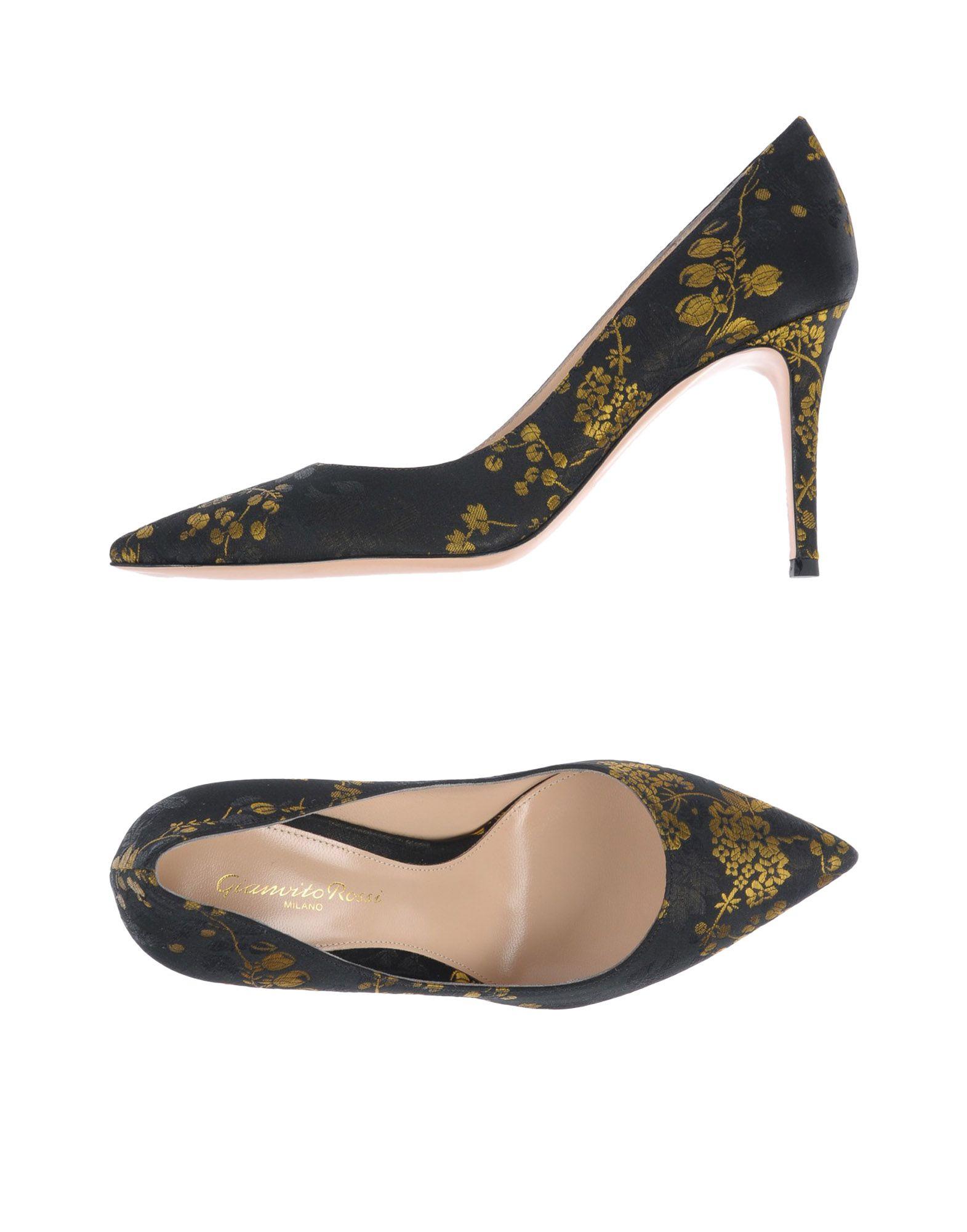 Gianvito Rossi Damen Pumps Damen Rossi  11489070AJGünstige gut aussehende Schuhe 8be9fd
