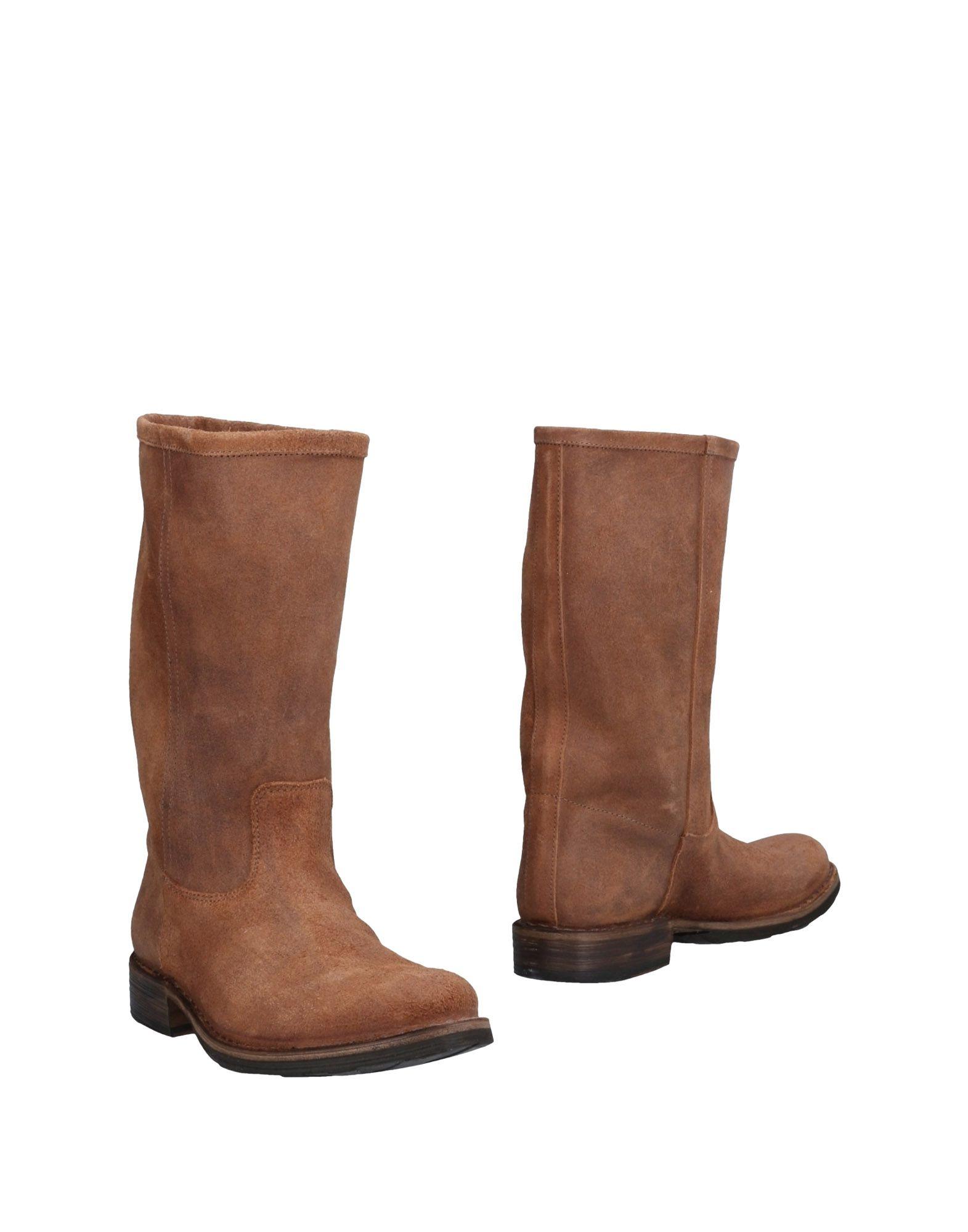 Rabatt Schuhe Stiefel Fiorentini+Baker Stiefel Schuhe Damen  11489078ES d1b4d9