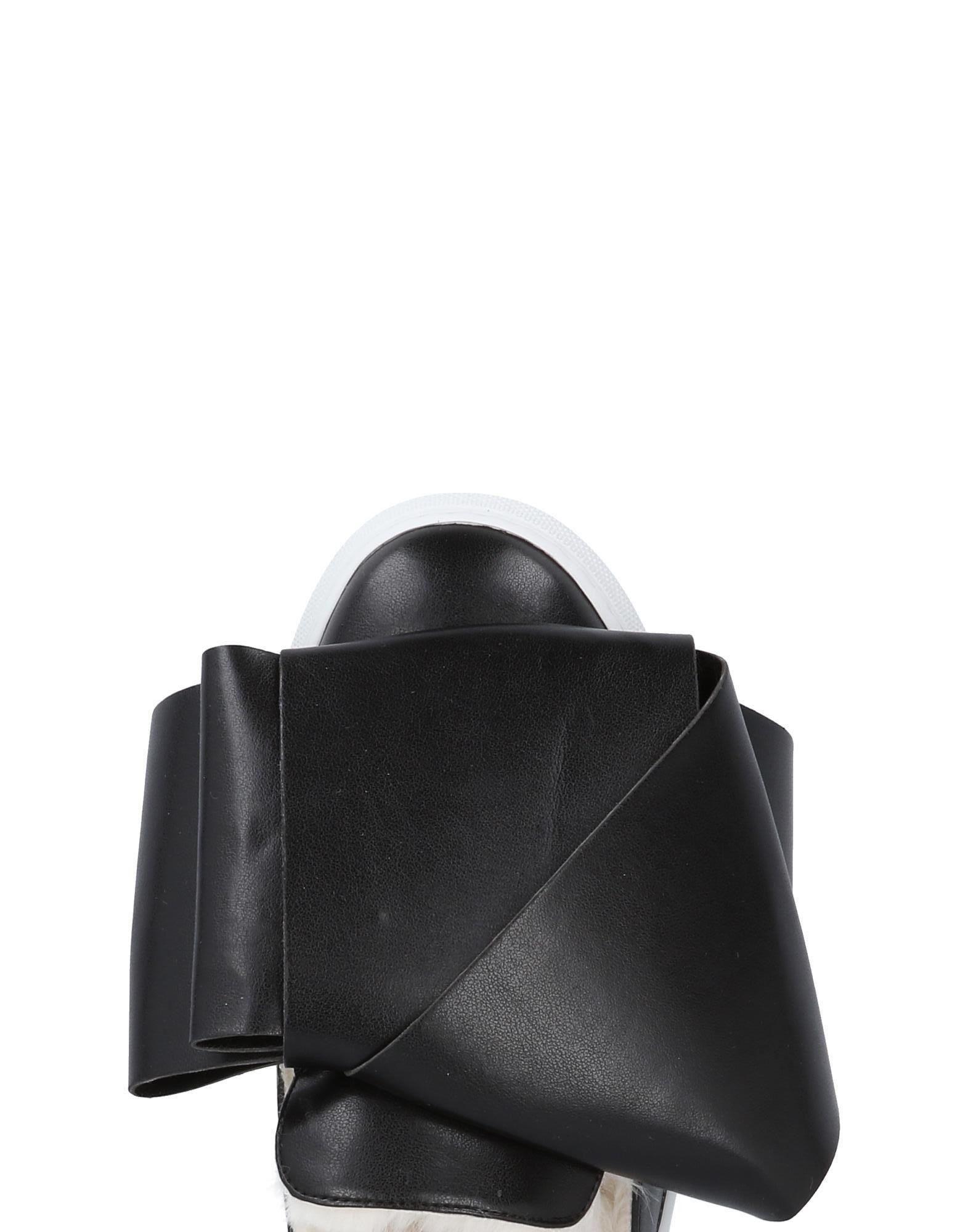Olivia's Bow Sandalen Sandalen Bow Damen  11489085UB Gute Qualität beliebte Schuhe 705abf