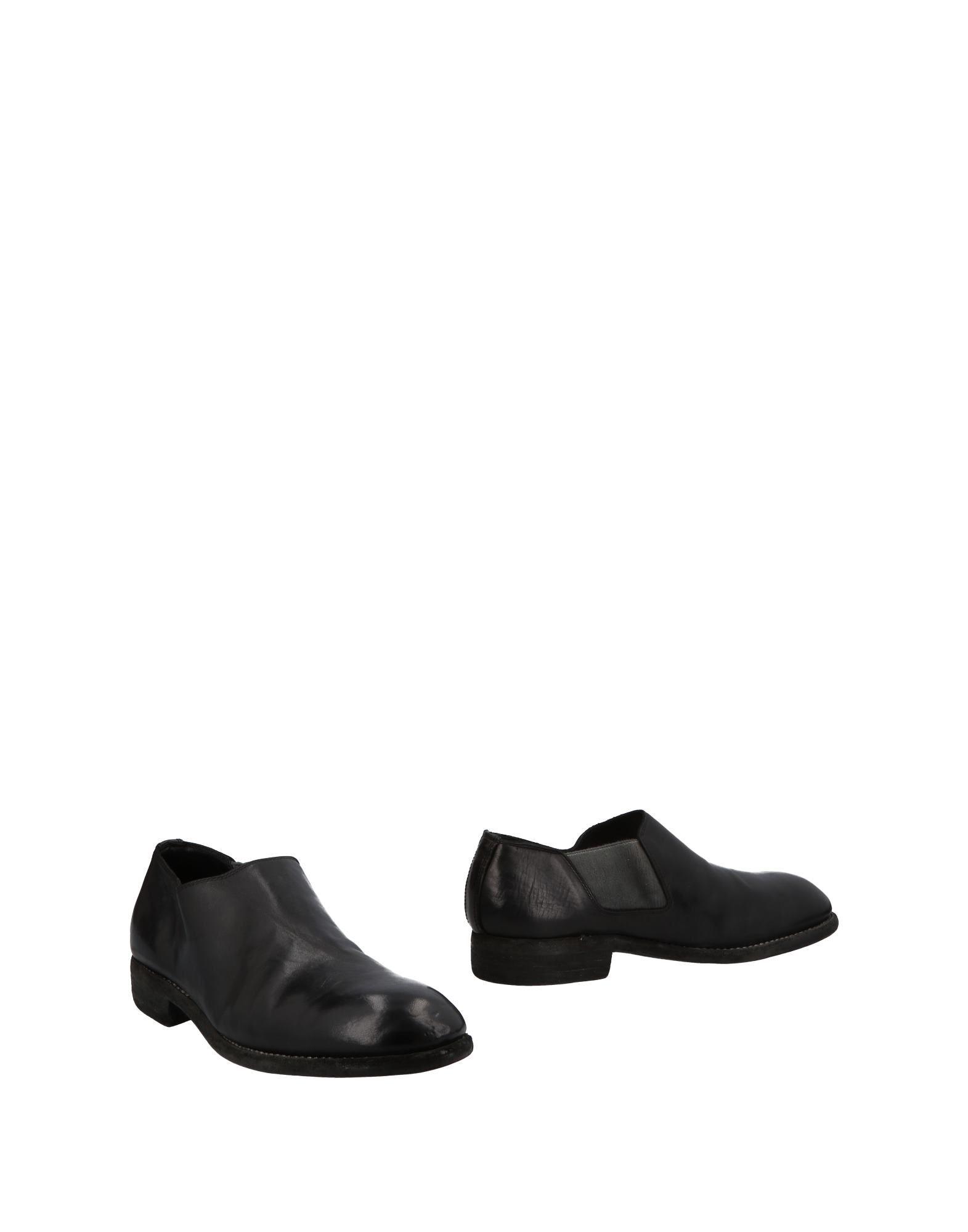 Guidi Mokassins Gute Herren  11489090SJ Gute Mokassins Qualität beliebte Schuhe 44faab