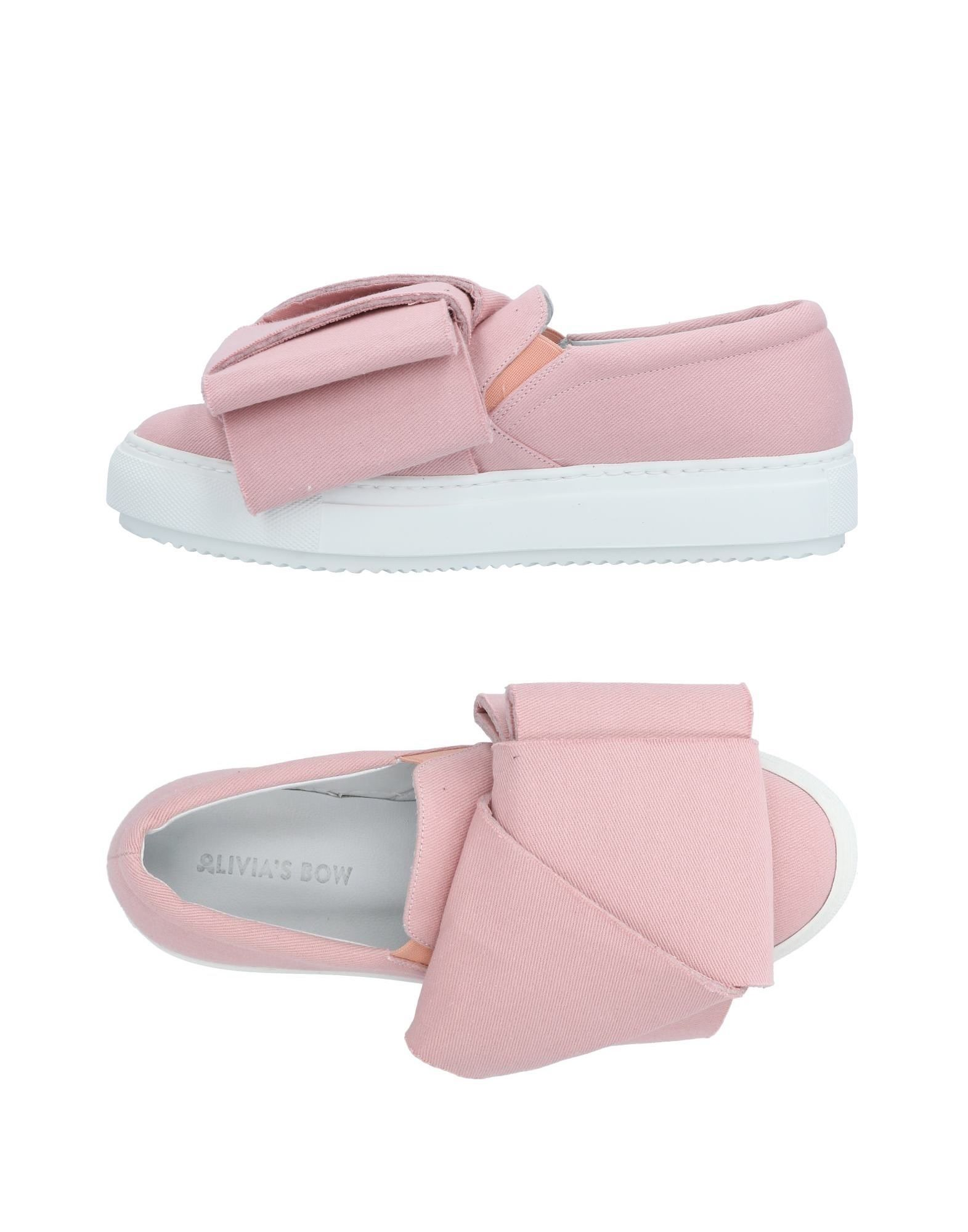 Olivia's Bow Sneakers - Women Olivia's Bow Sneakers - online on  Canada - Sneakers 11489092HK a24375