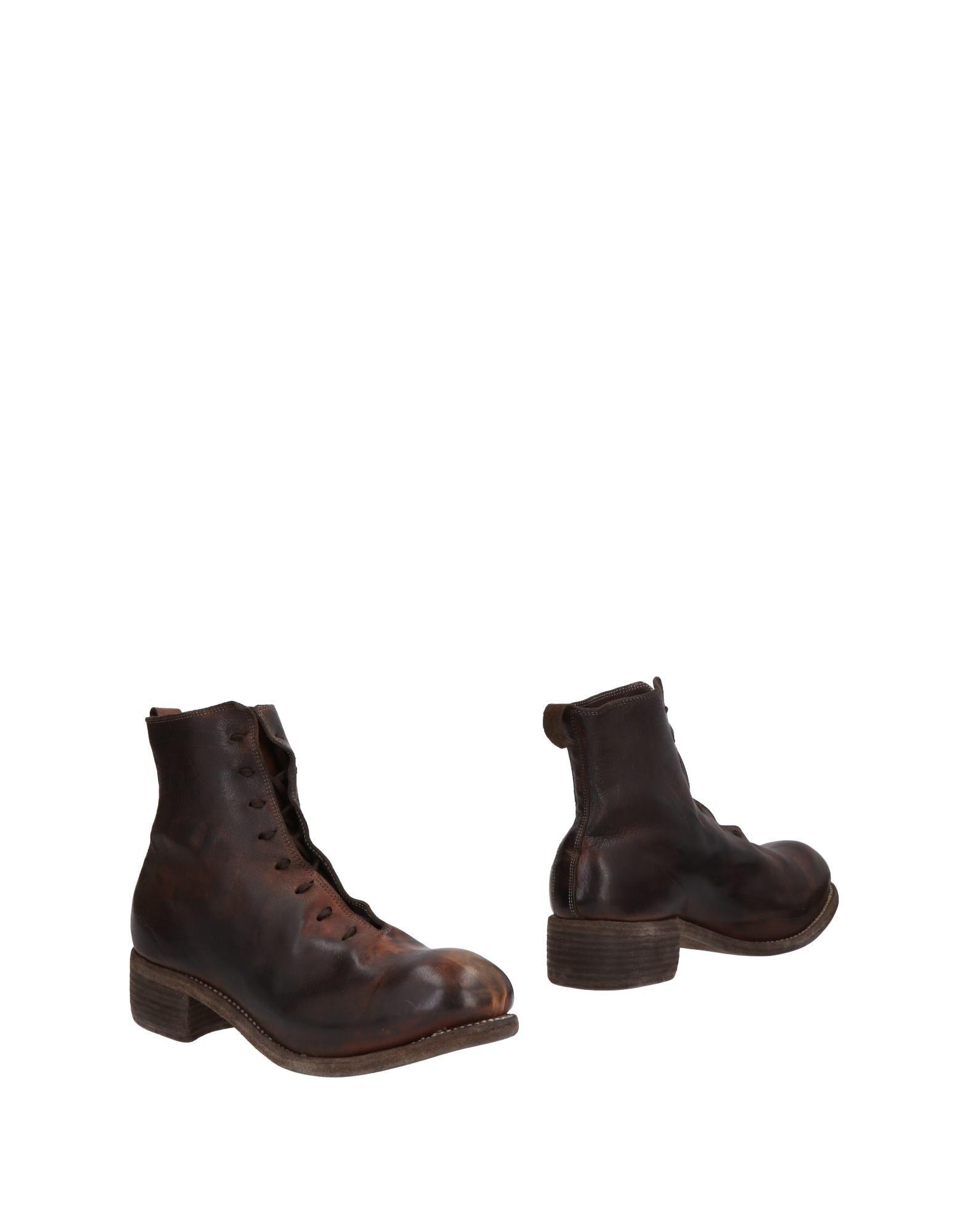 Guidi Stiefelette Herren  11489096MI Gute Qualität beliebte Schuhe