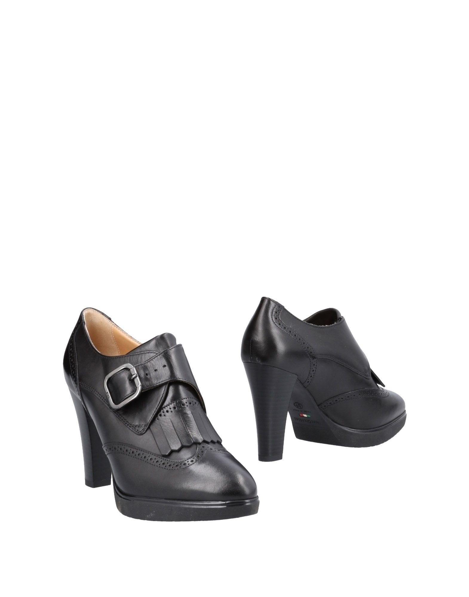 Nero Giardini Stiefelette Damen  Gute 11489100GR Gute  Qualität beliebte Schuhe a8f951