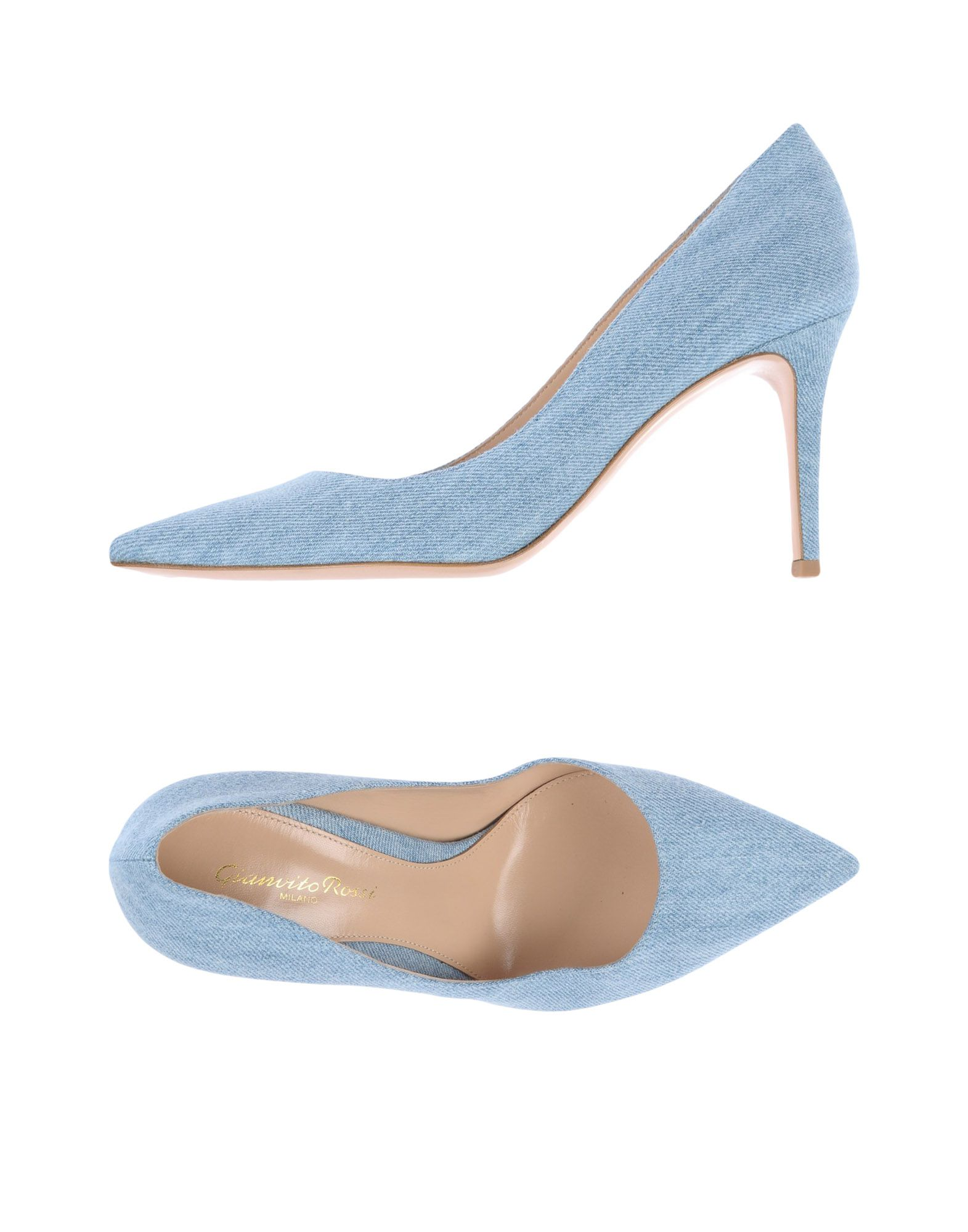 Gianvito Rossi Pumps Damen  11489103OMGünstige gut aussehende Schuhe