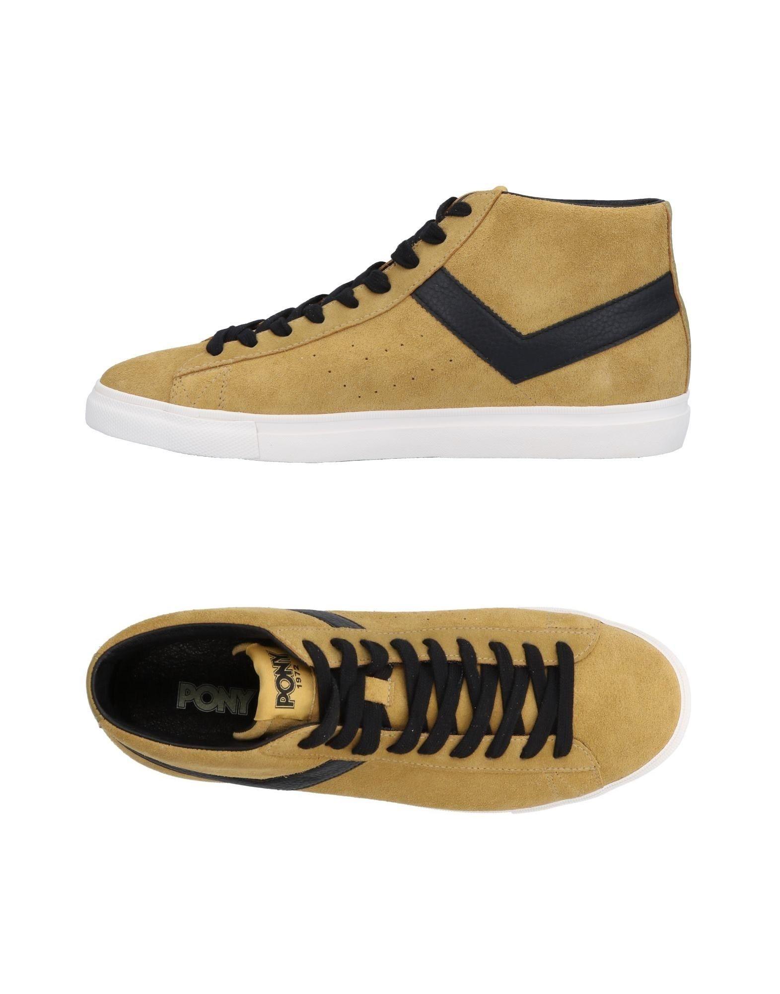 Sneakers Pony Uomo - 11489109XT Scarpe economiche e buone