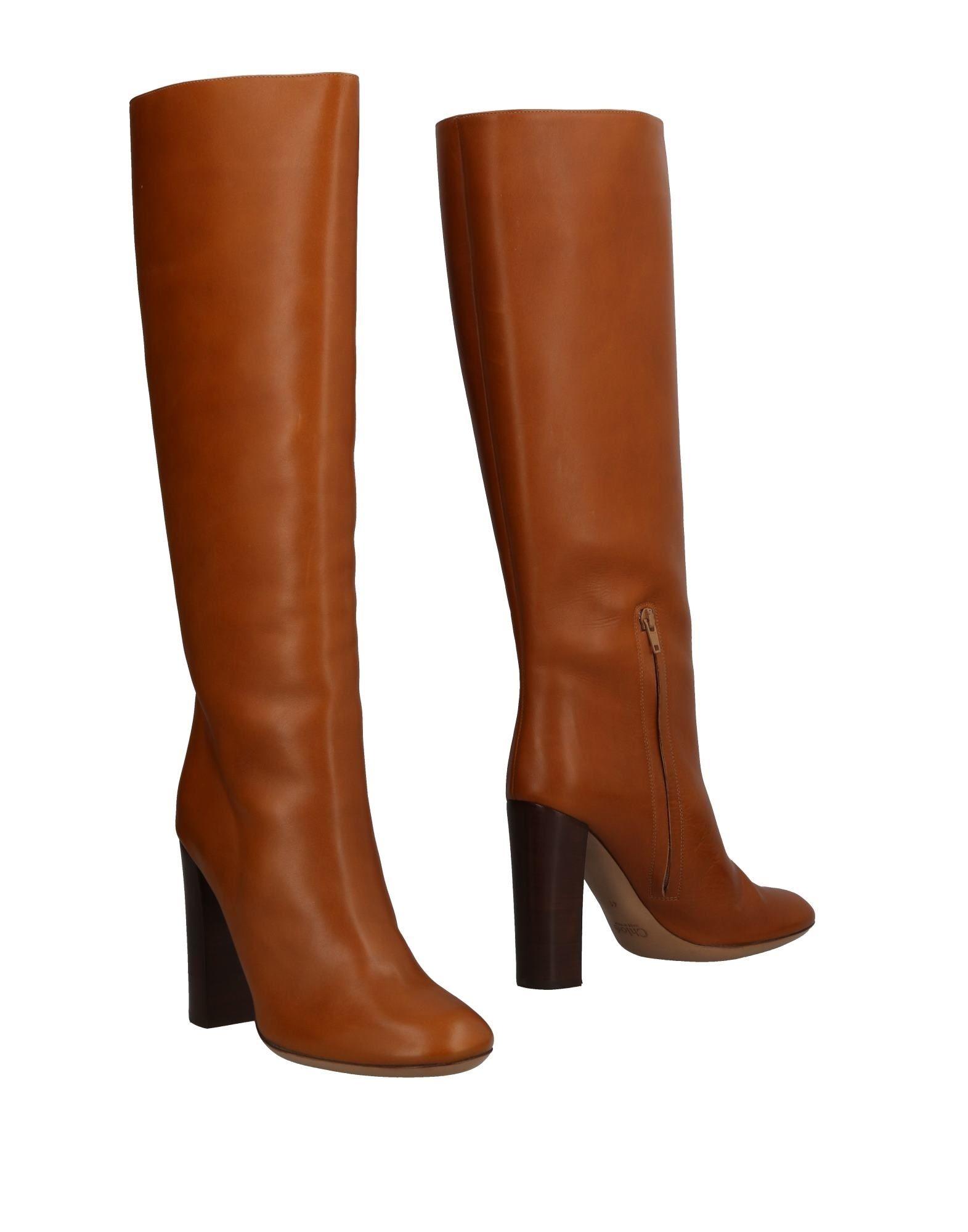 Stivali Chloé Donna - 11489131HW Scarpe economiche e buone