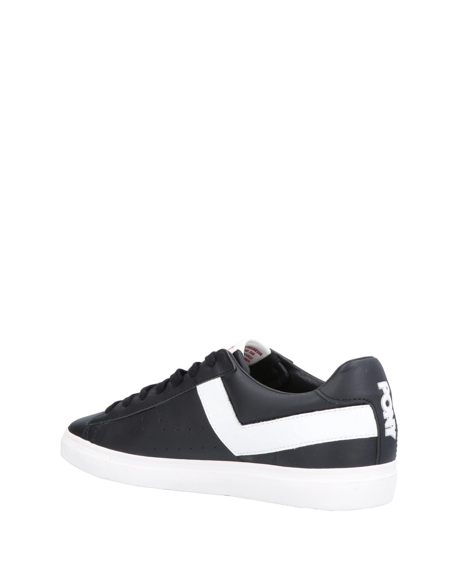 Rabatt Herren echte Schuhe Pony Sneakers Herren Rabatt  11489132KU 37f9a4