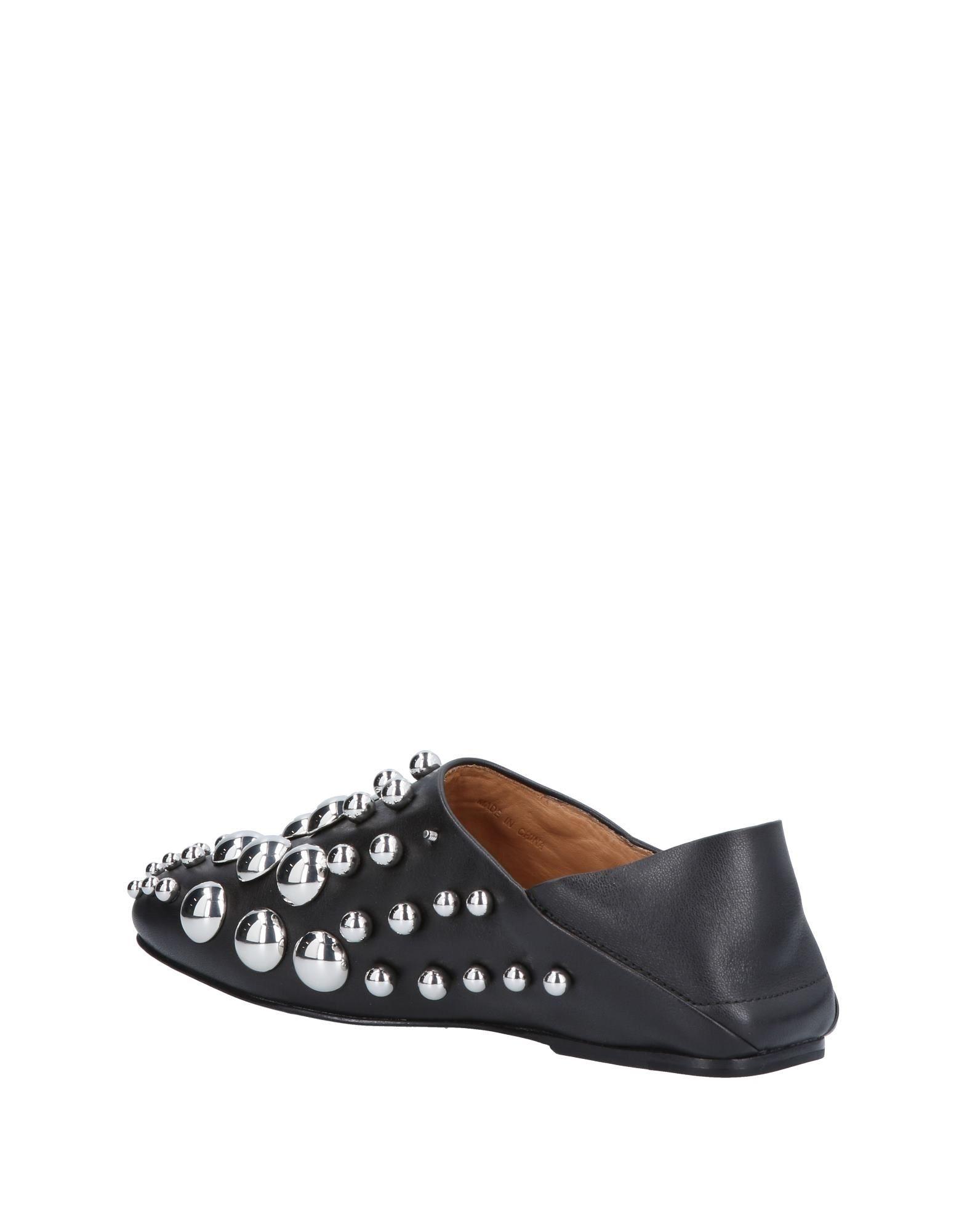 Alexander Wang gut Mokassins Damen  11489133ACGünstige gut Wang aussehende Schuhe 804b43