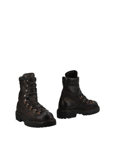 Zapatos con descuento Botín Guidi - Hombre - Botines Guidi - Guidi 11489139CG Negro 7375e5