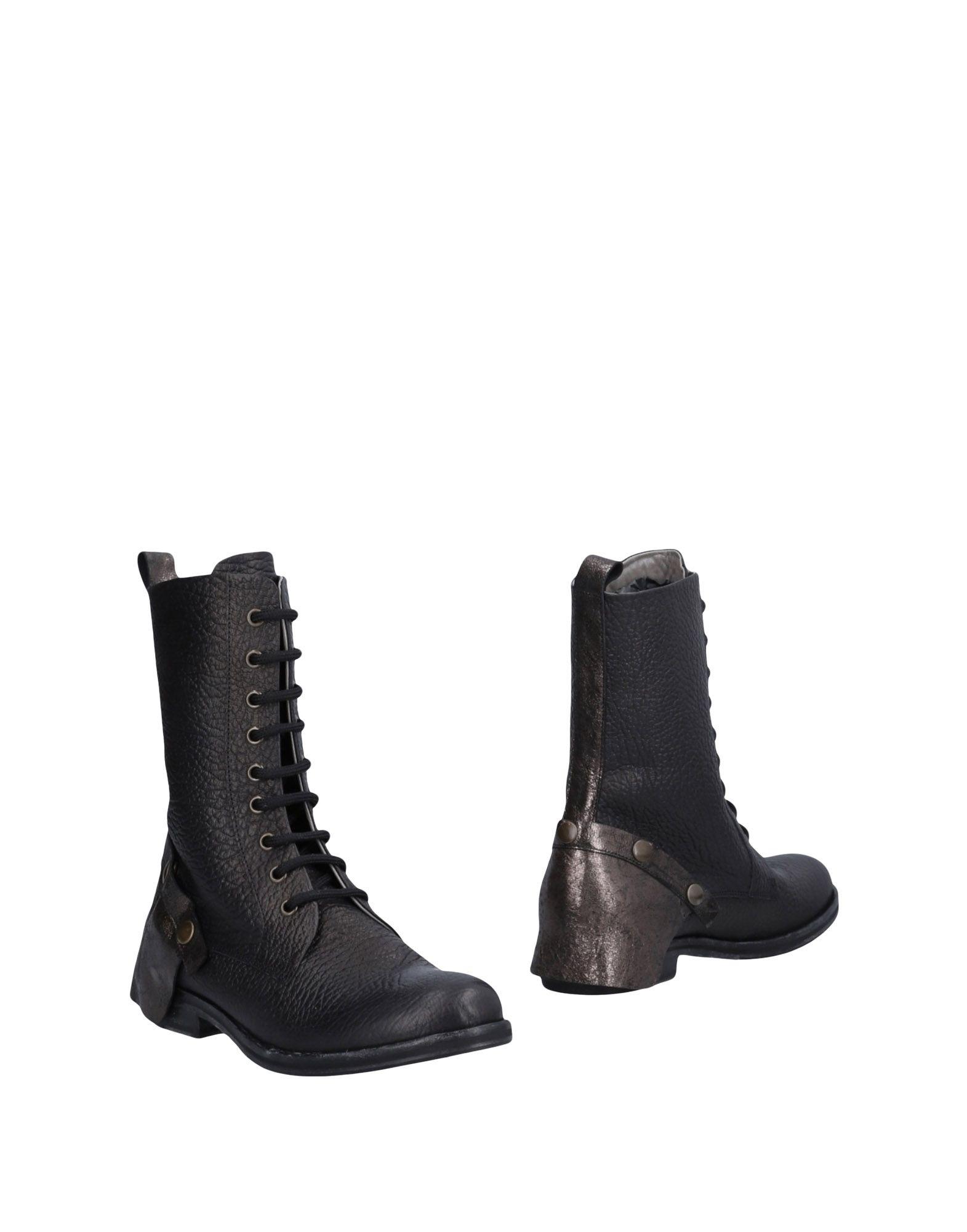 Joe Nephis Stiefelette Damen  11489153TEGut aussehende strapazierfähige Schuhe