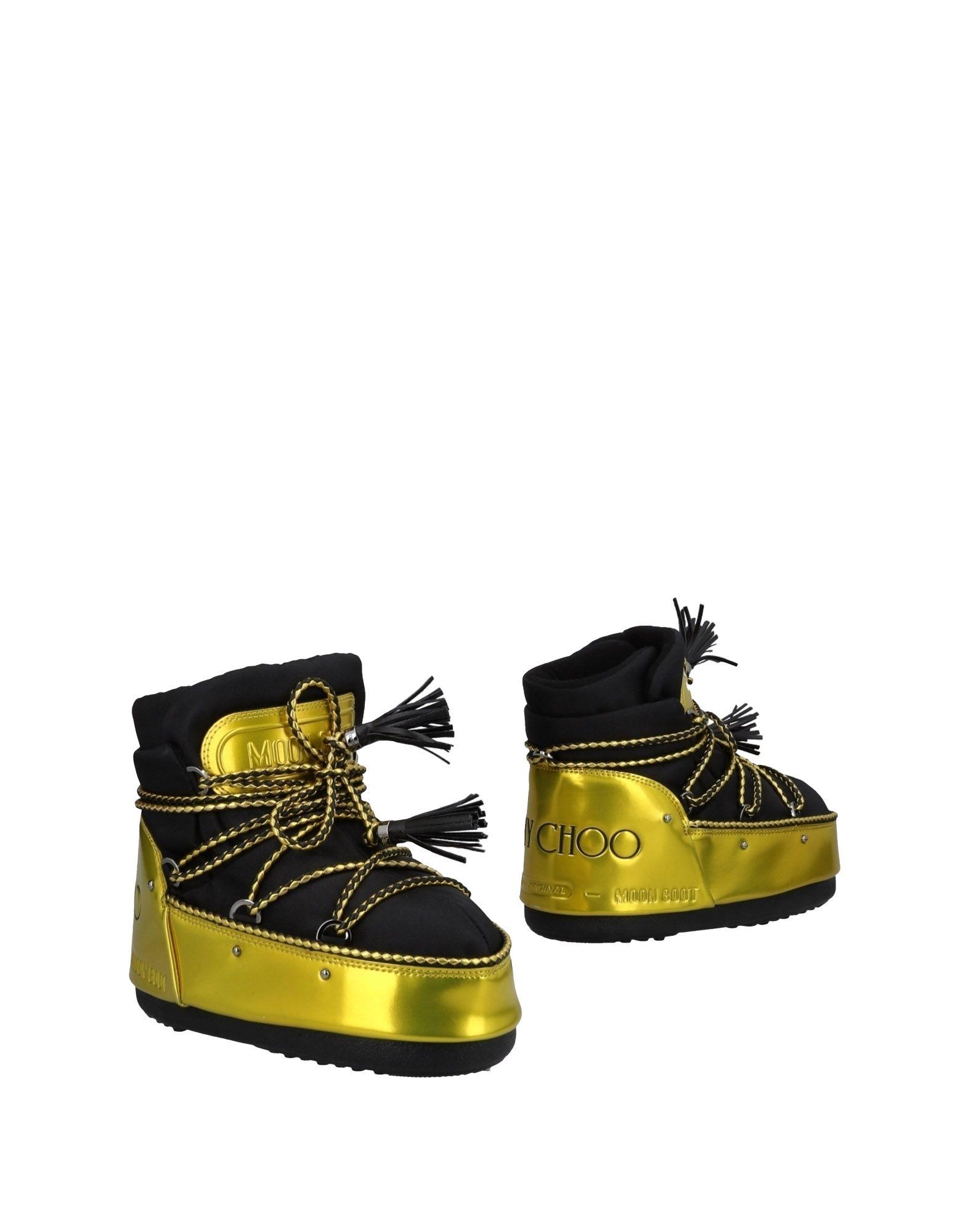Jimmy Choo Stiefelette Damen  11489154MTGünstige gut aussehende Schuhe