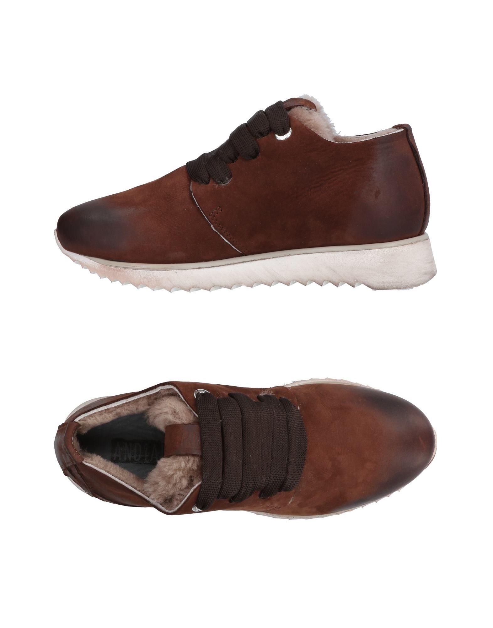 Andìa Fora Sneakers Damen  11489170JH Gute Qualität beliebte Schuhe