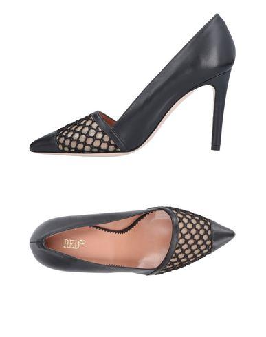 Descuento de la marca Zapato De Salón Red(V) Mujer - Salones Red(V)   - 11489177UM Negro