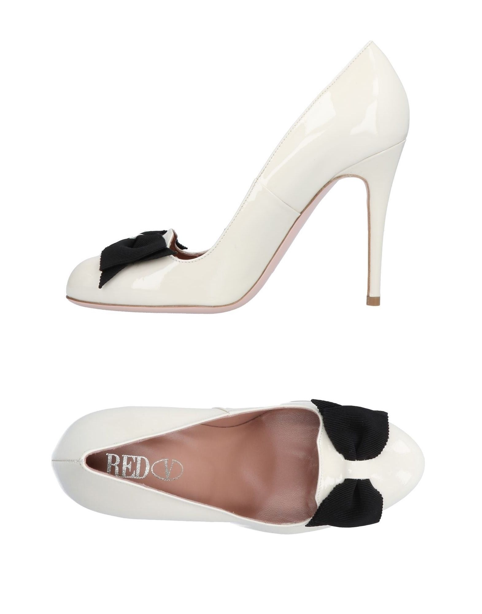 Stilvolle billige Schuhe Damen Red(V) Pumps Damen Schuhe  11489180VM 5cd83f