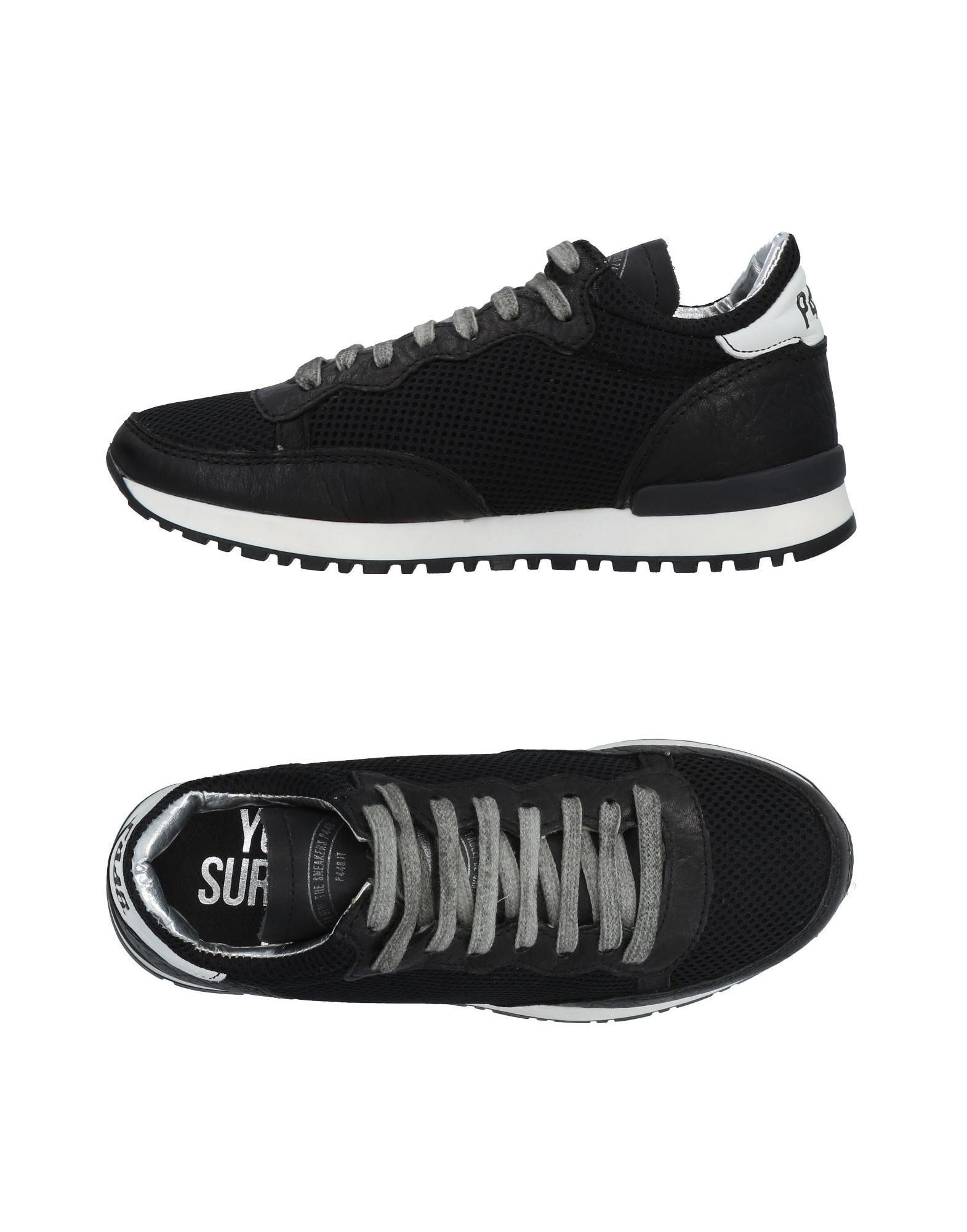 Scarpe economiche e resistenti Sneakers P448 Donna - 11489183CS