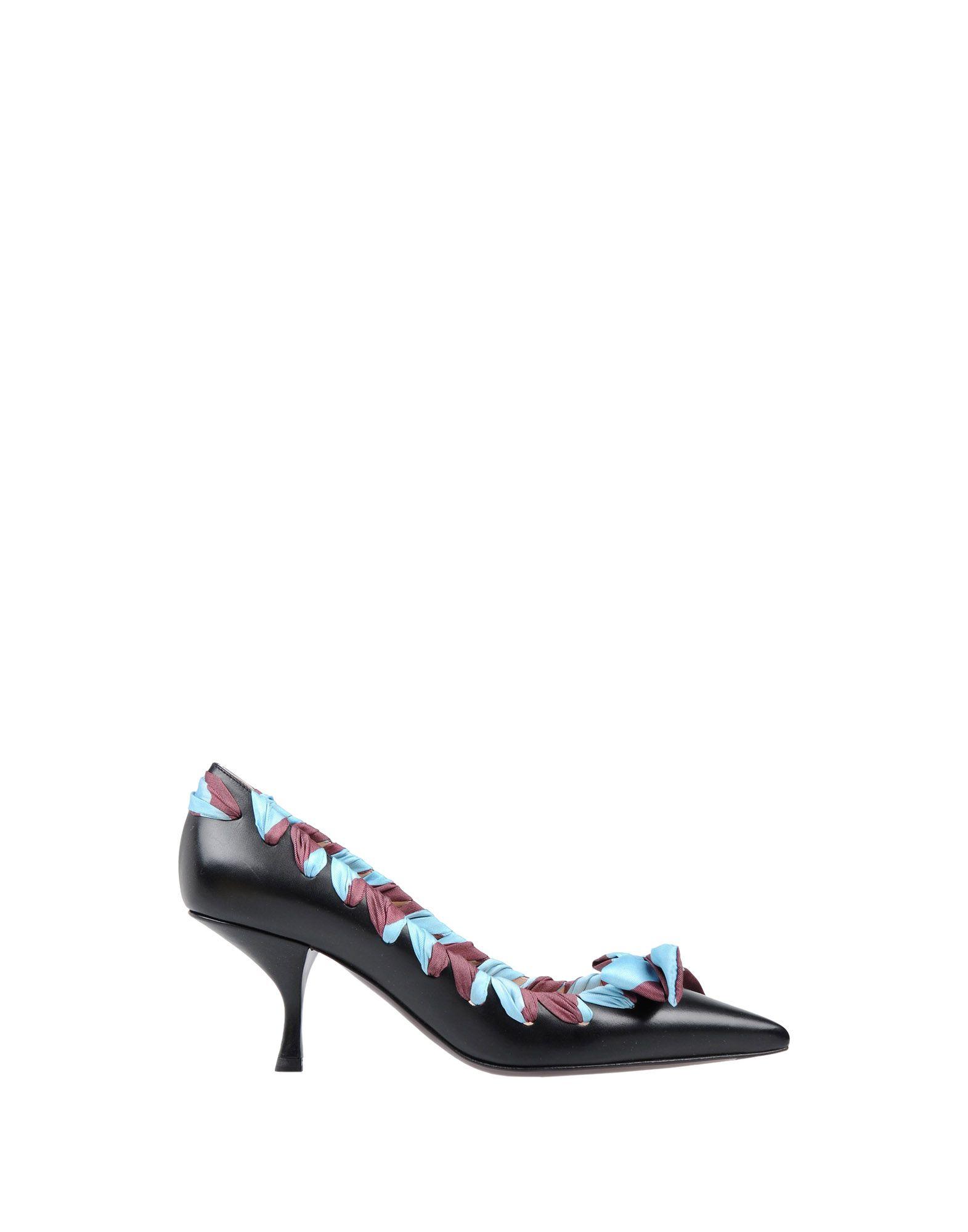 Fendi Pumps Damen Schuhe  11489184TJGünstige gut aussehende Schuhe Damen ee9b77