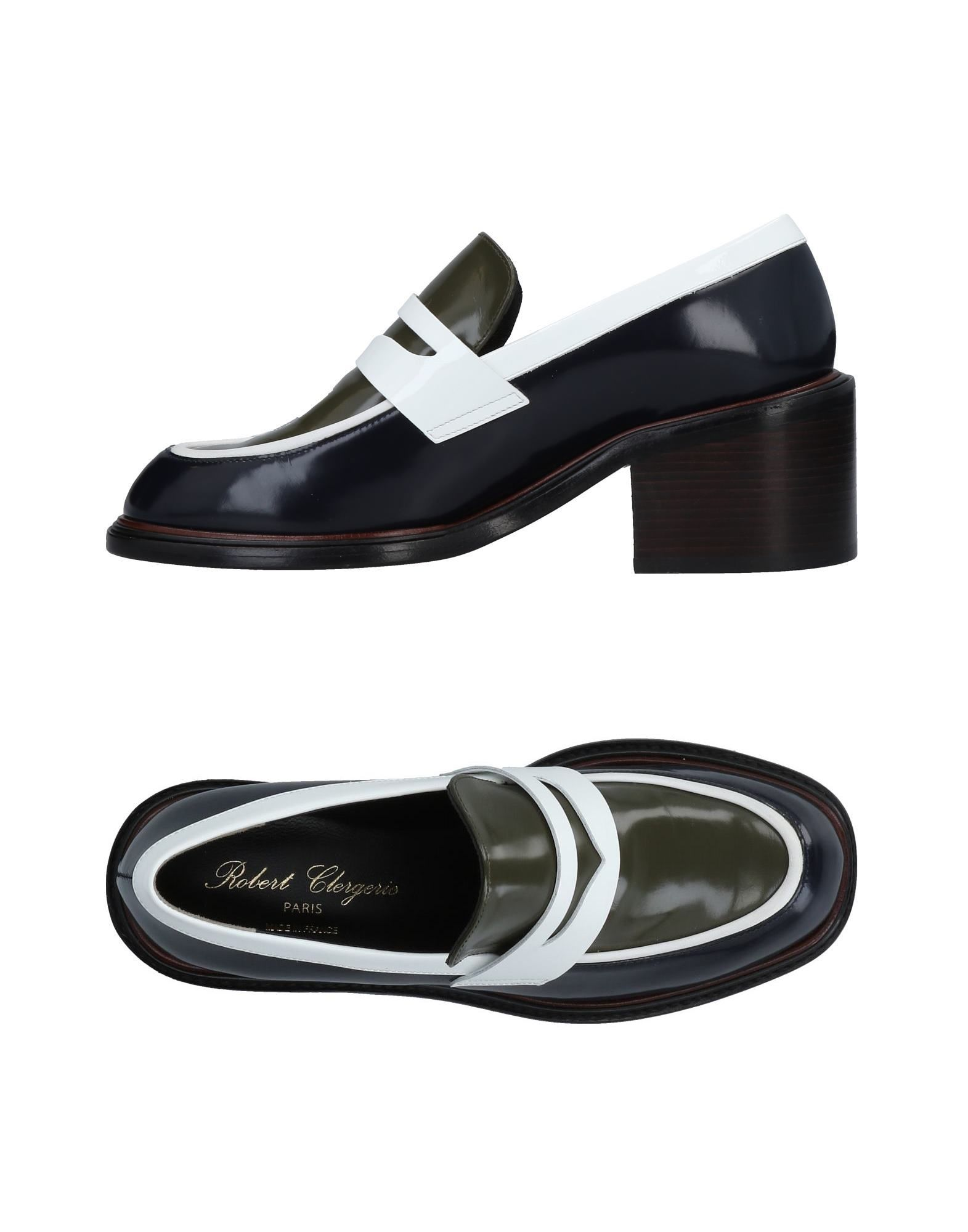 Robert Clergerie Loafers - Women Robert Clergerie Loafers - online on  Canada - Loafers 11489187JE 2235f6