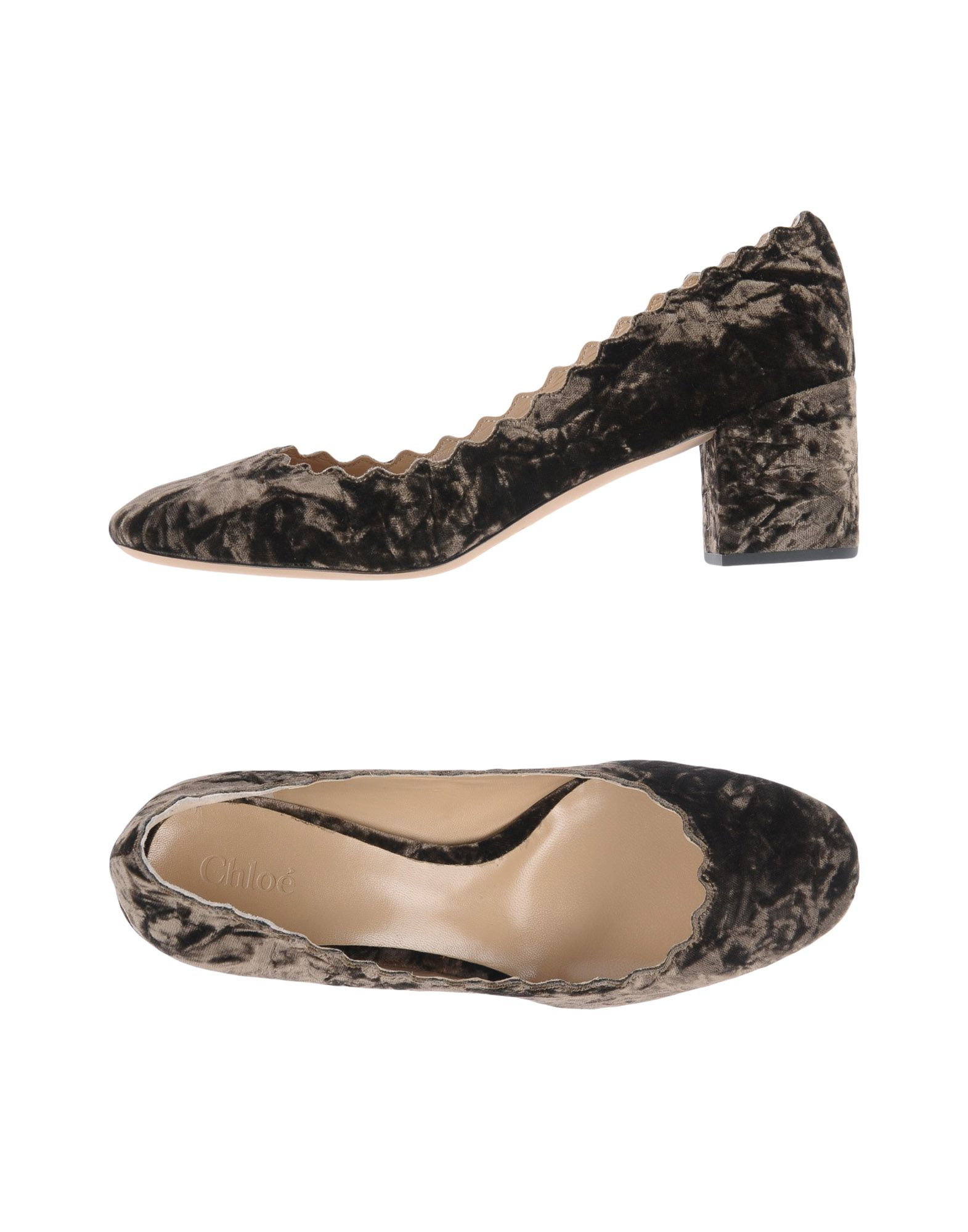 Rabatt Schuhe 11489198QG Chloé Pumps Damen  11489198QG Schuhe 126eb3