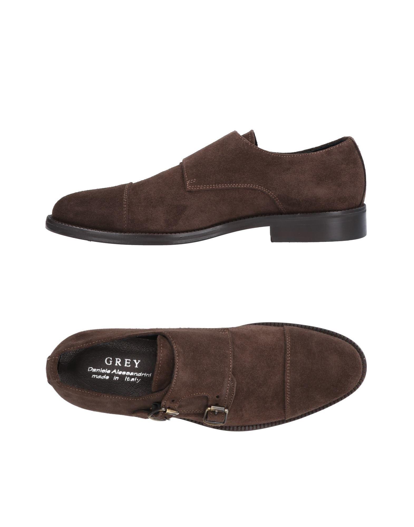 Rabatt echte Schuhe Daniele Alessandrini Mokassins Herren  11489220SK