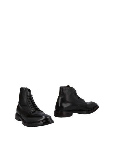 Zapatos de hombres y moda mujeres de moda y casual Botín Premiata Hombre - Botines Premiata - 11489221FV Negro b01d42