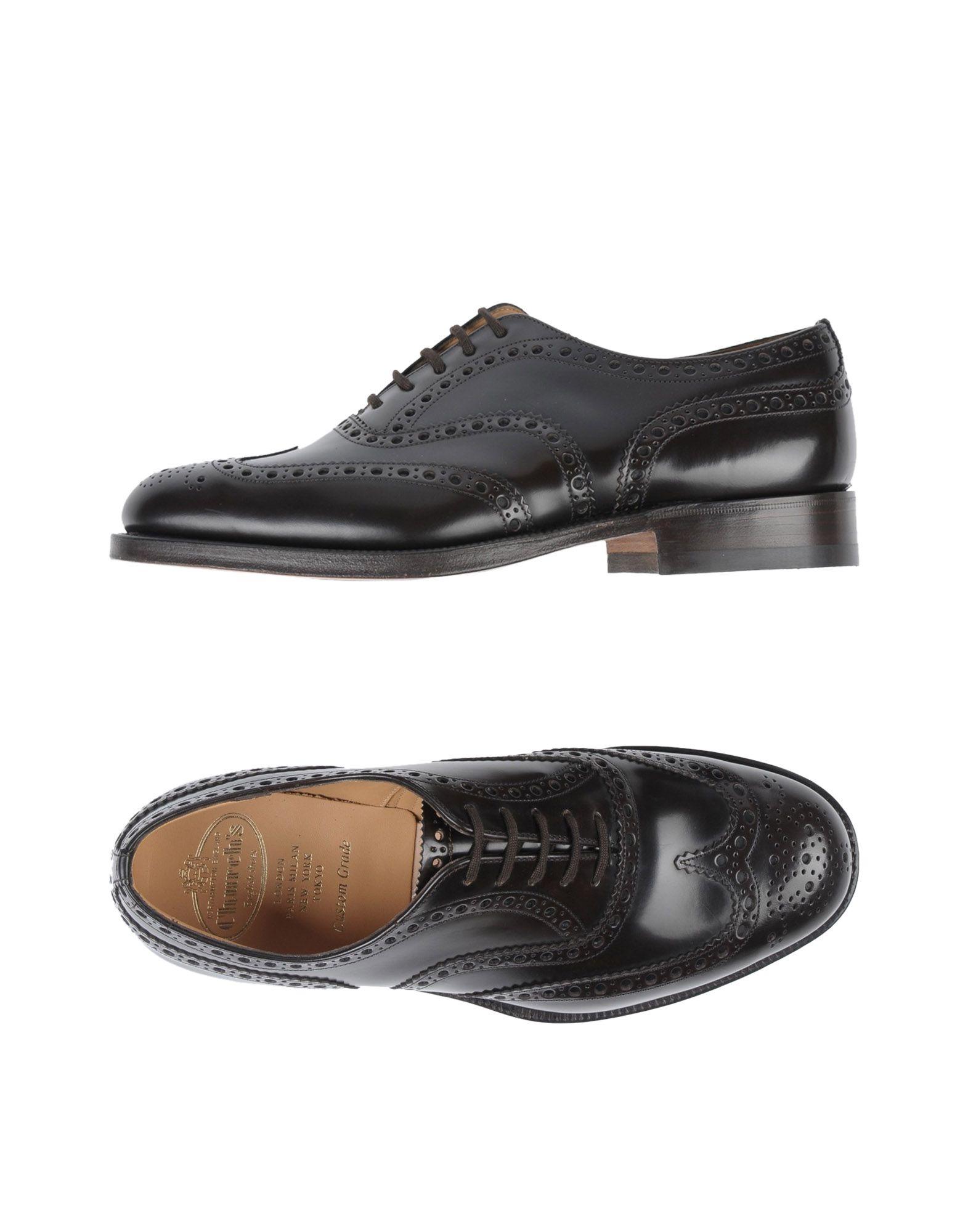 Church's Schnürschuhe Herren  11489222XC Gute Qualität beliebte Schuhe