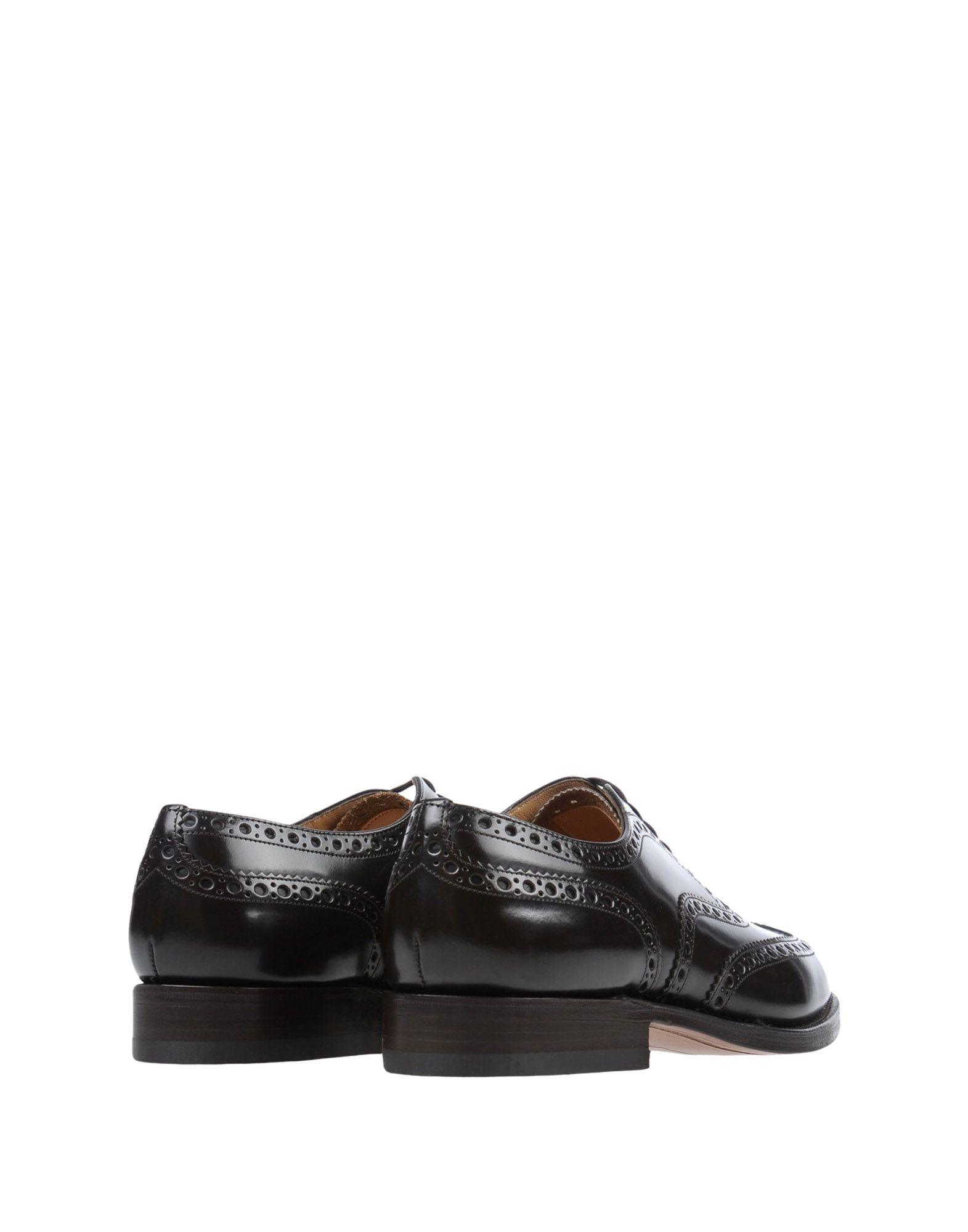 Church's Schnürschuhe Herren  11489222XC Gute Qualität beliebte beliebte Qualität Schuhe 466a04