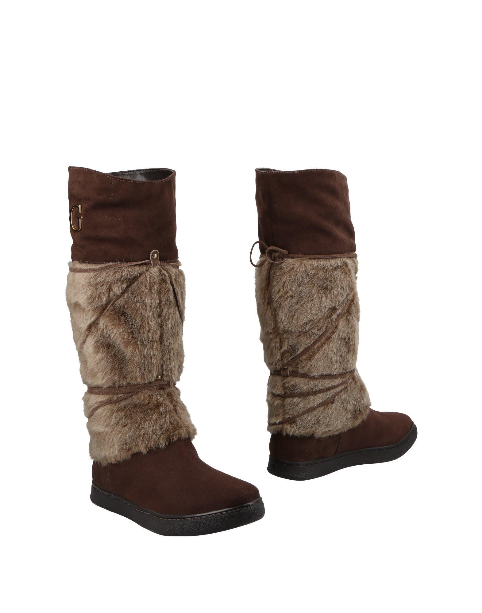 Gut um billige Schuhe  zu tragenGuess Stiefel Damen  Schuhe 11489223FU 5e6764