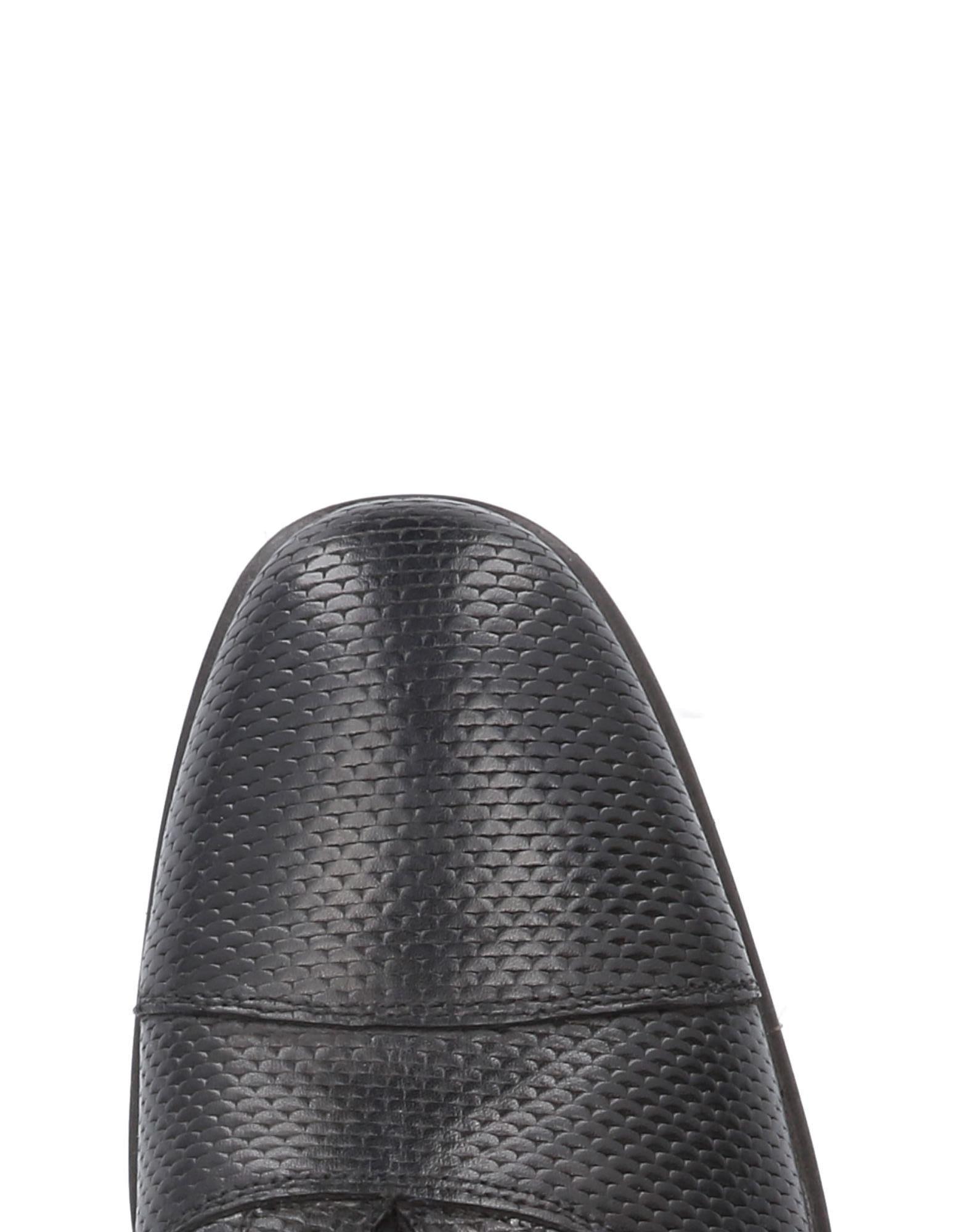 Rabatt Schuhe echte Schuhe Rabatt Daniele Alessandrini Mokassins Herren  11489230VH eb77d5